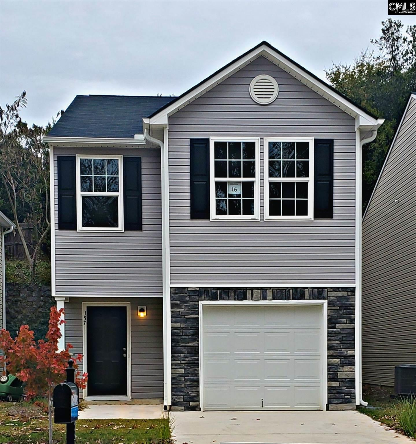 157 Tybo Lexington, SC 29072