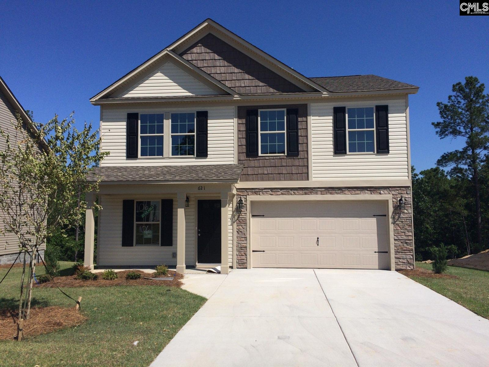 621 Teaberry Columbia, SC 29229