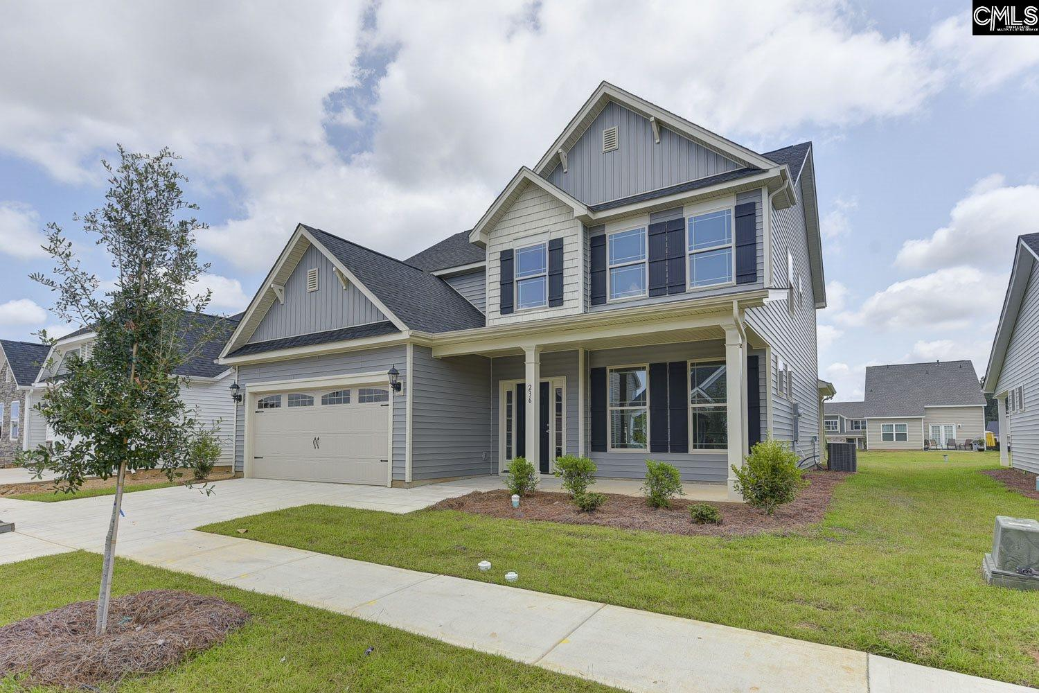 236 Wessinger Farms Chapin, SC 29036