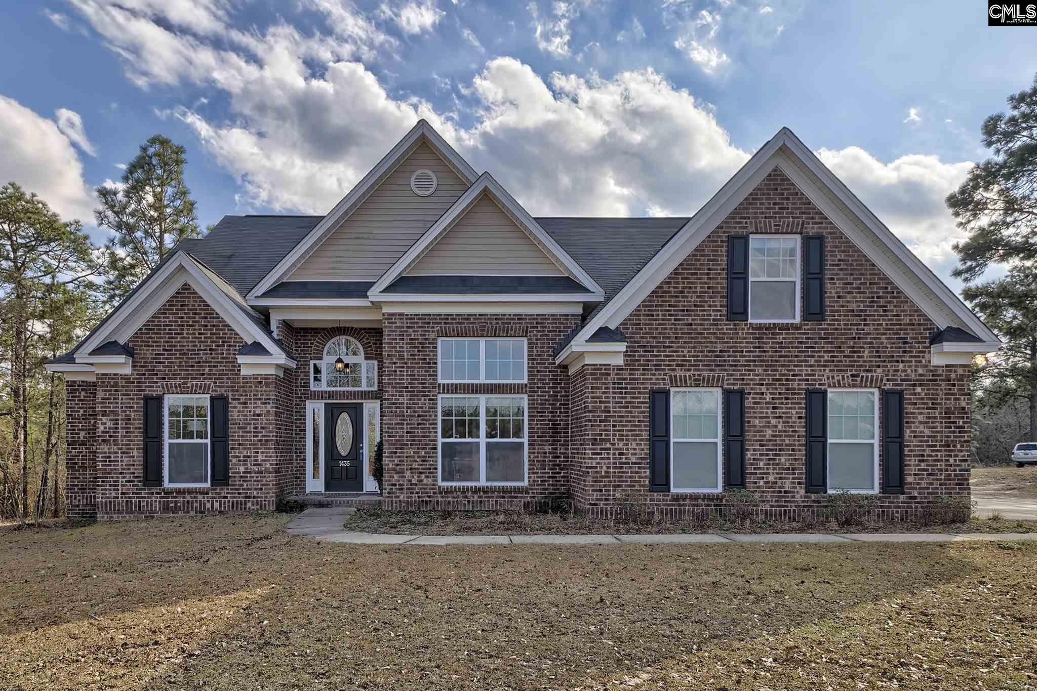 1435 Windy Gilbert, SC 29054