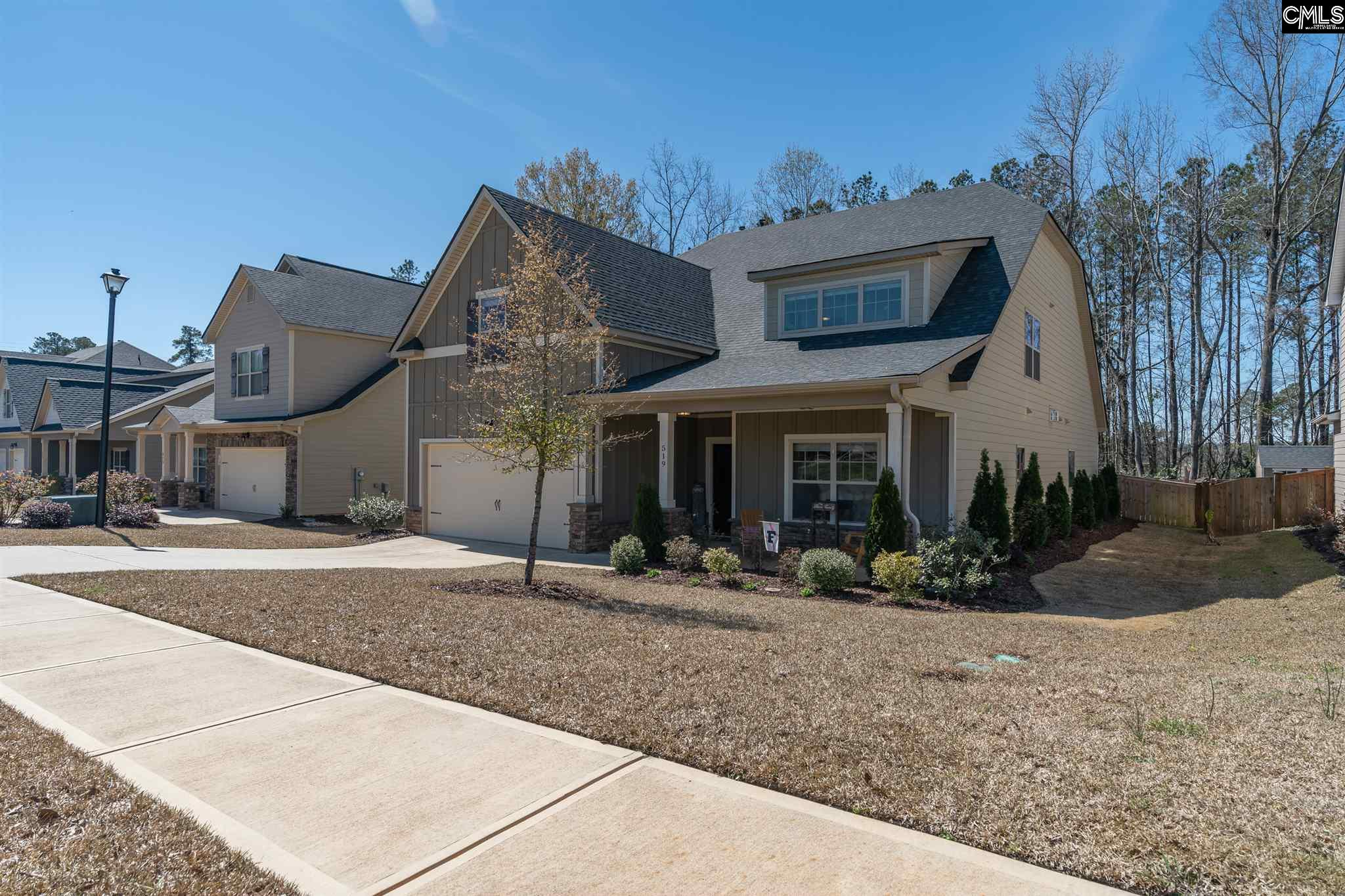 519 Treehouse Lexington, SC 29072