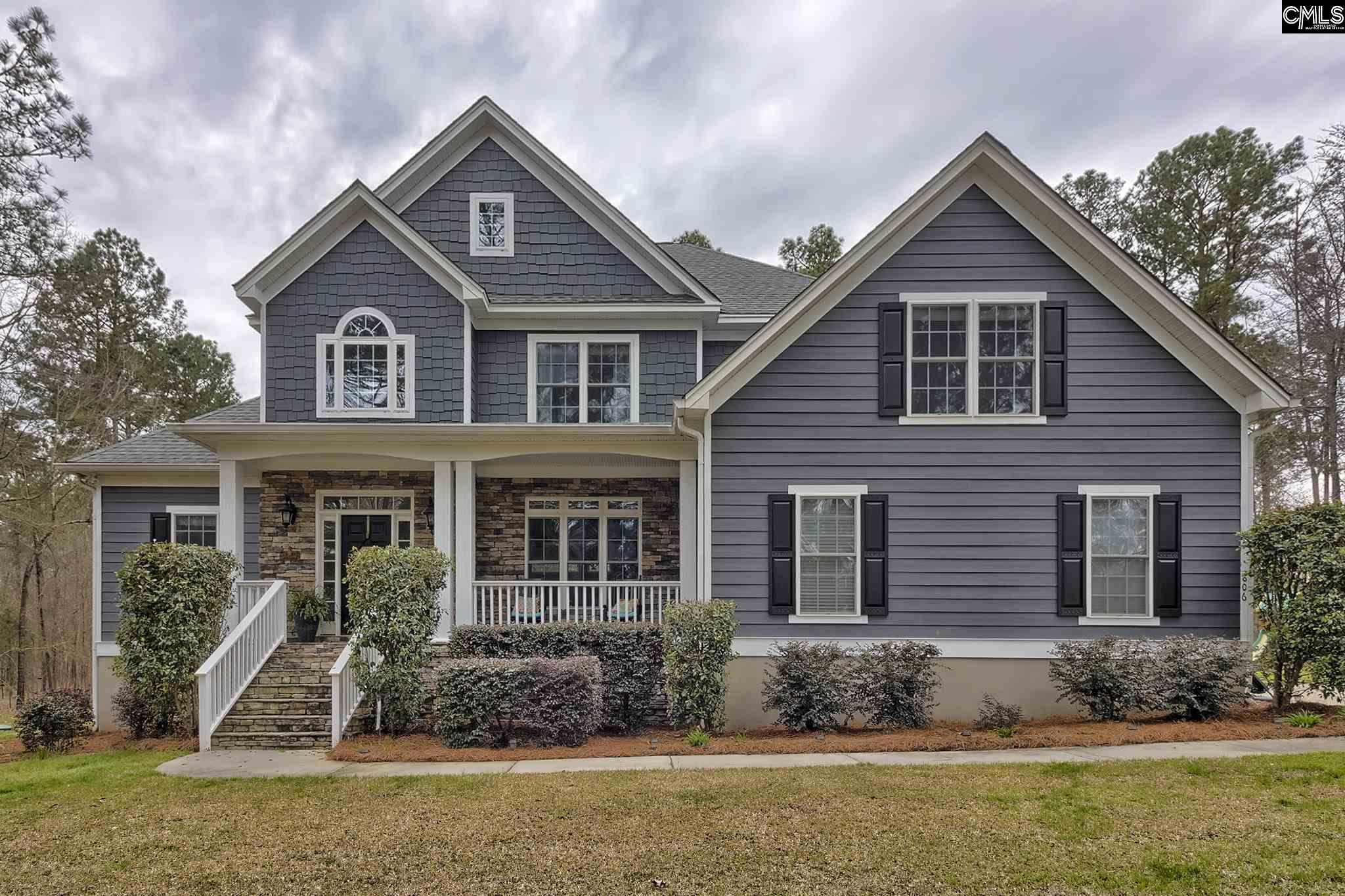 806 Indian Fork Chapin, SC 29036