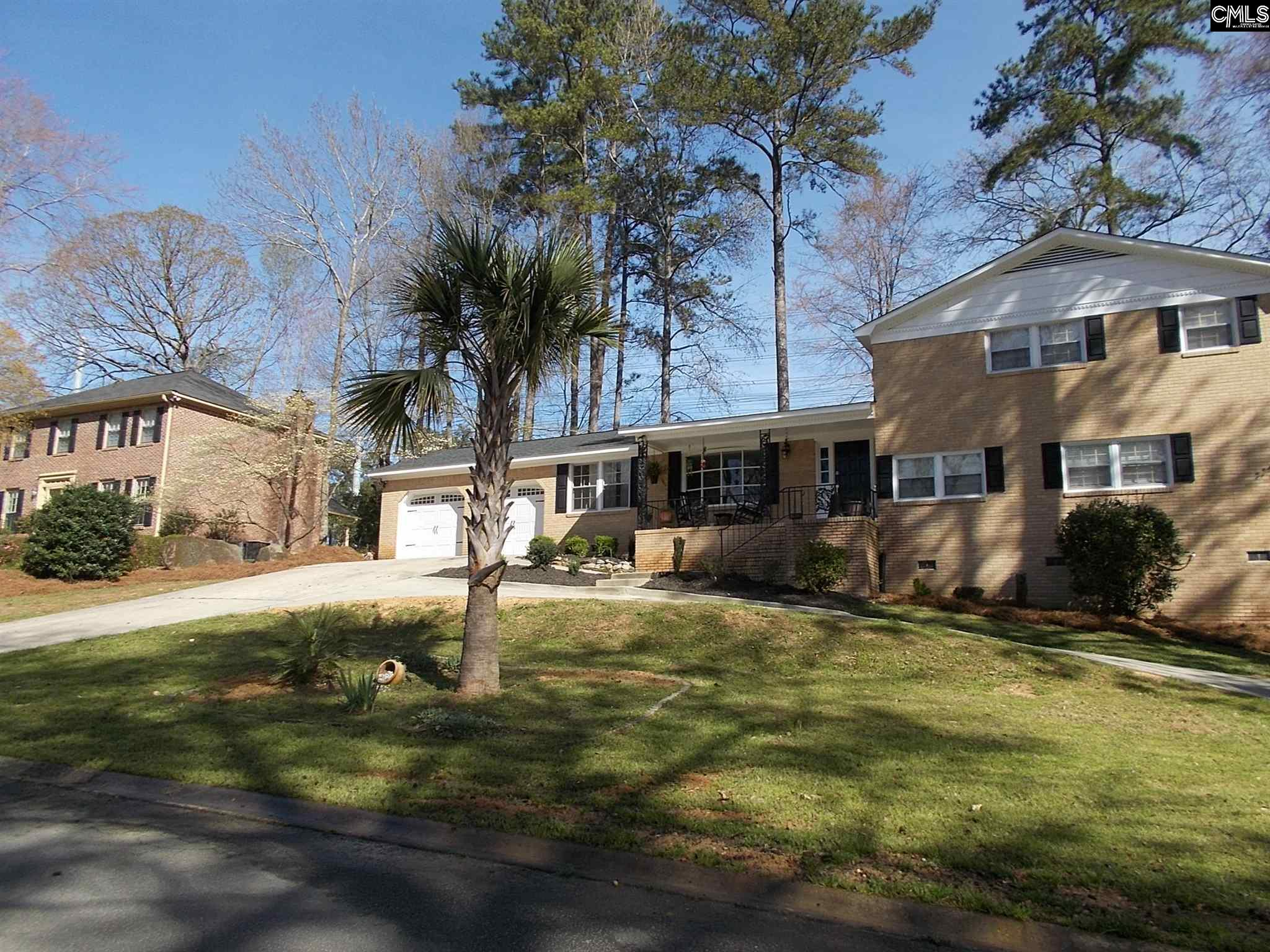 2425 Feather Run West Columbia, SC 29169