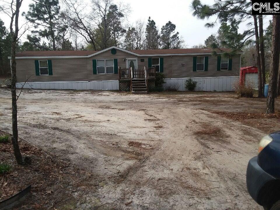 1268 Hartley Quarter Leesville, SC 29070