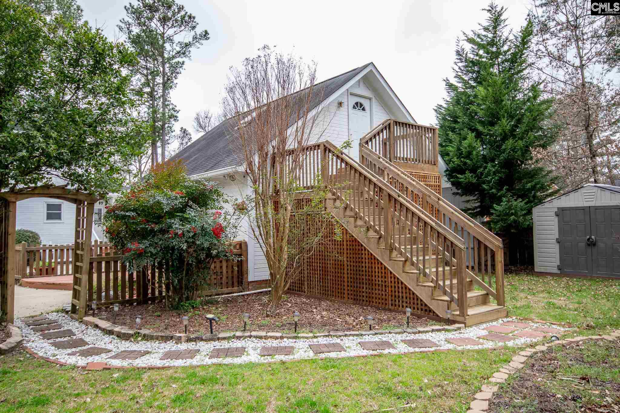122 Circleview Lexington, SC 29072