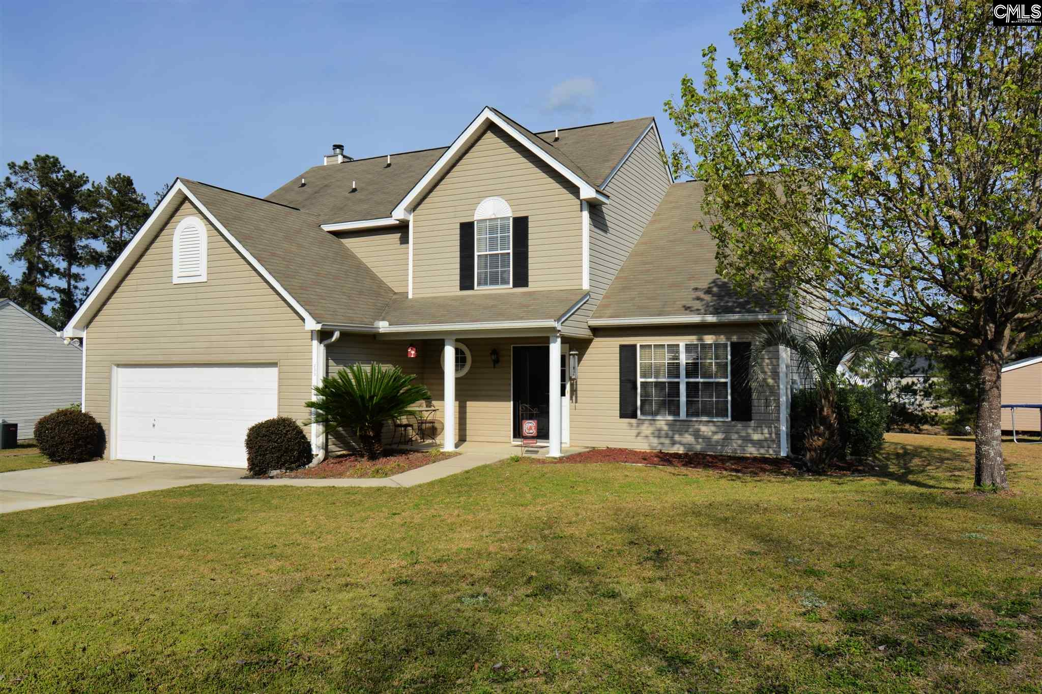 233 Ridgehill Lexington, SC 29073