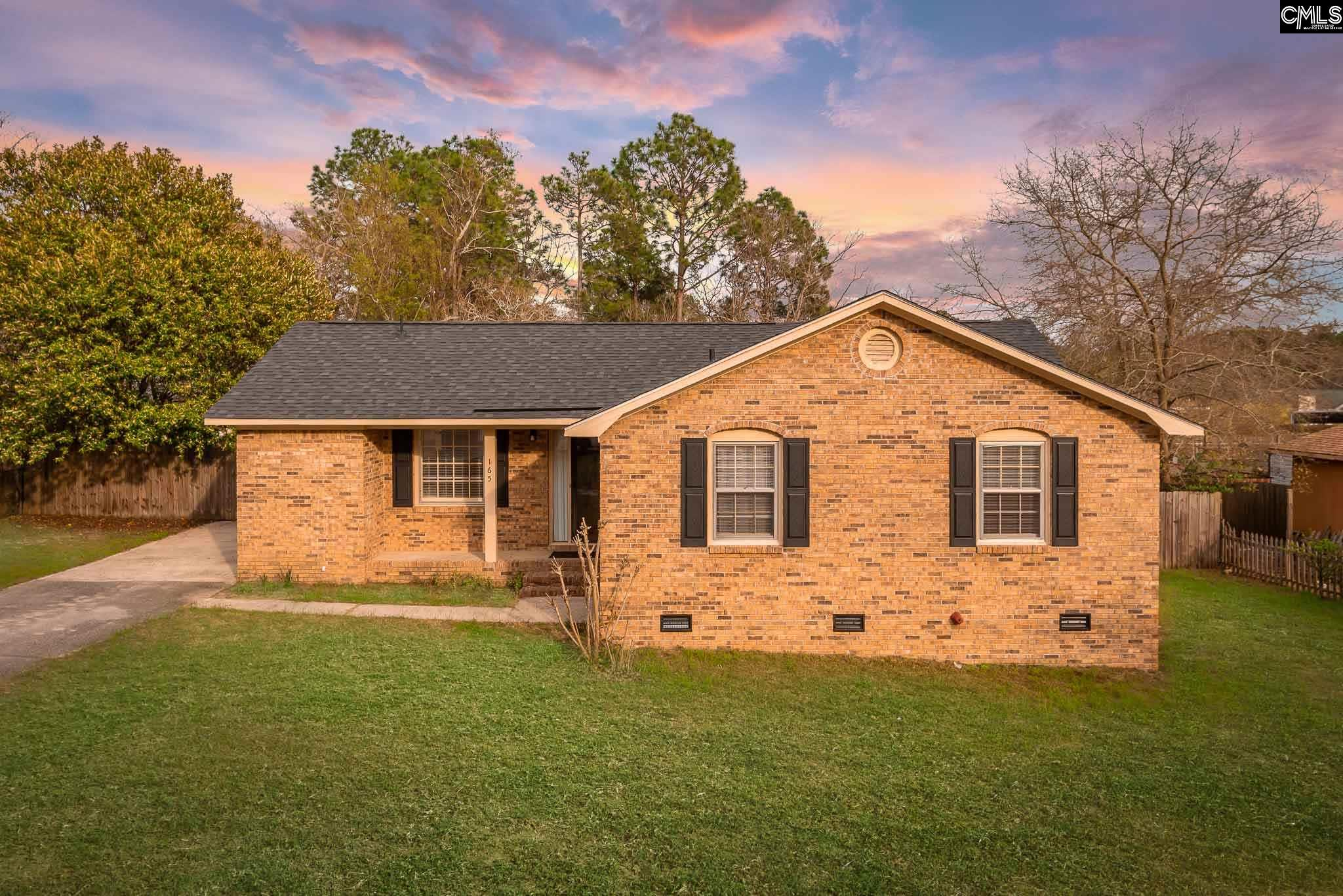 165 Wynnsum Lexington, SC 29073