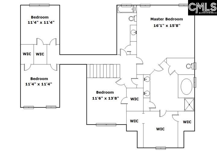 314 Beaumont Park Blythewood, SC 29016-8279