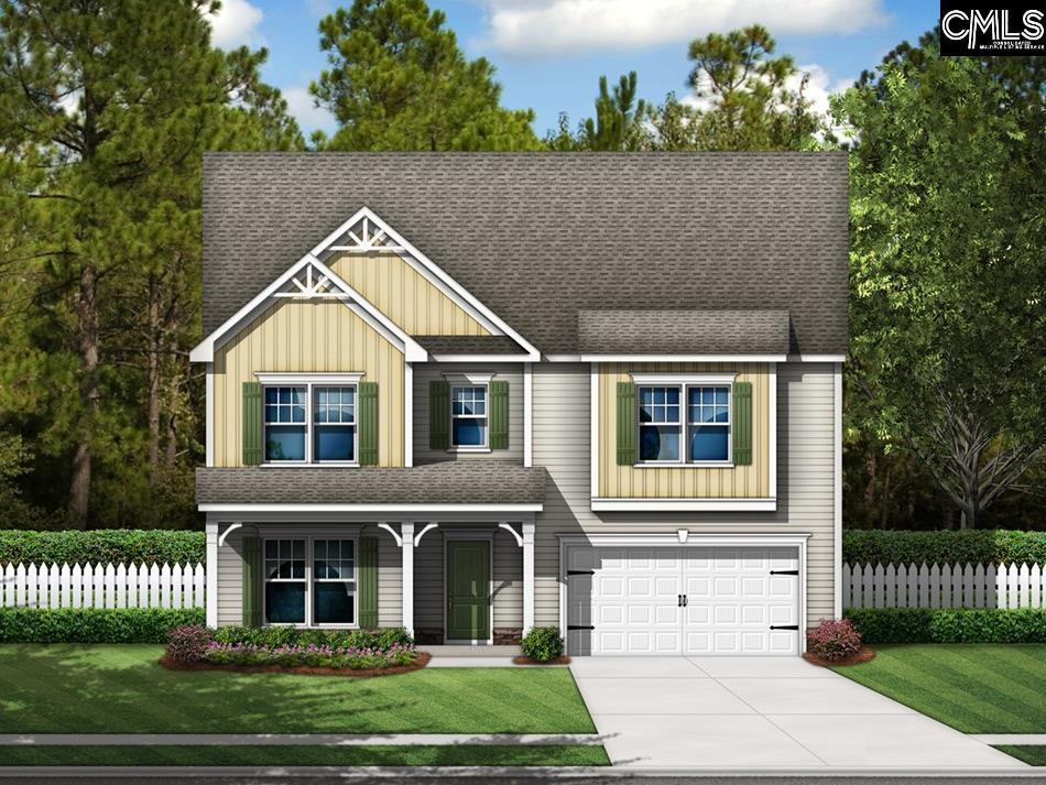 1185 Grey Pine Blythewood, SC 29016