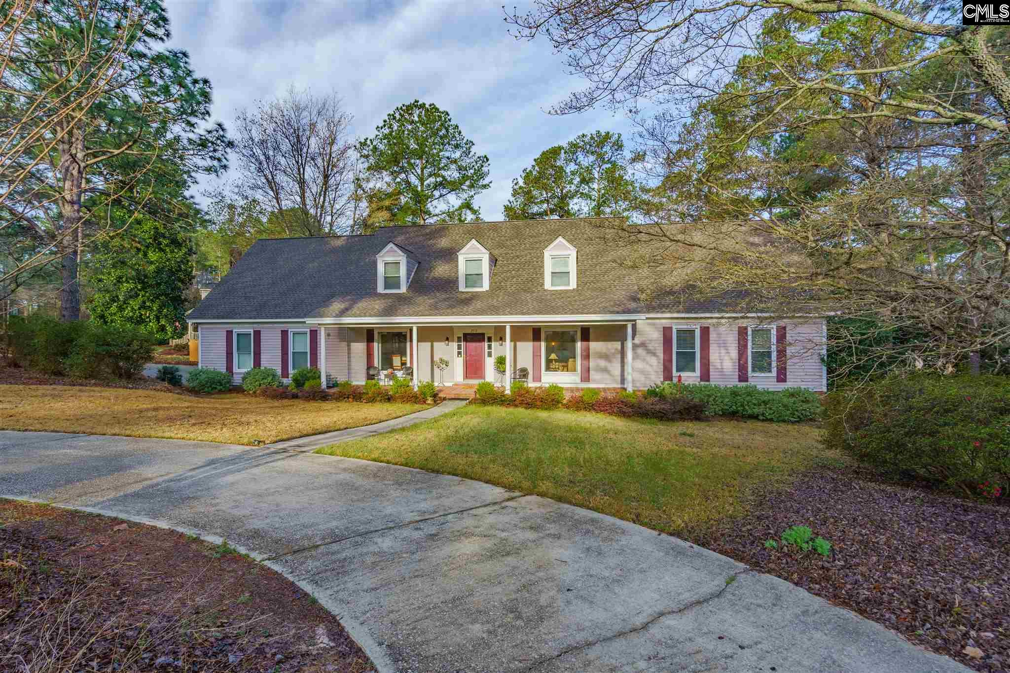 213 Leaning Tree Columbia, SC 29223-3008