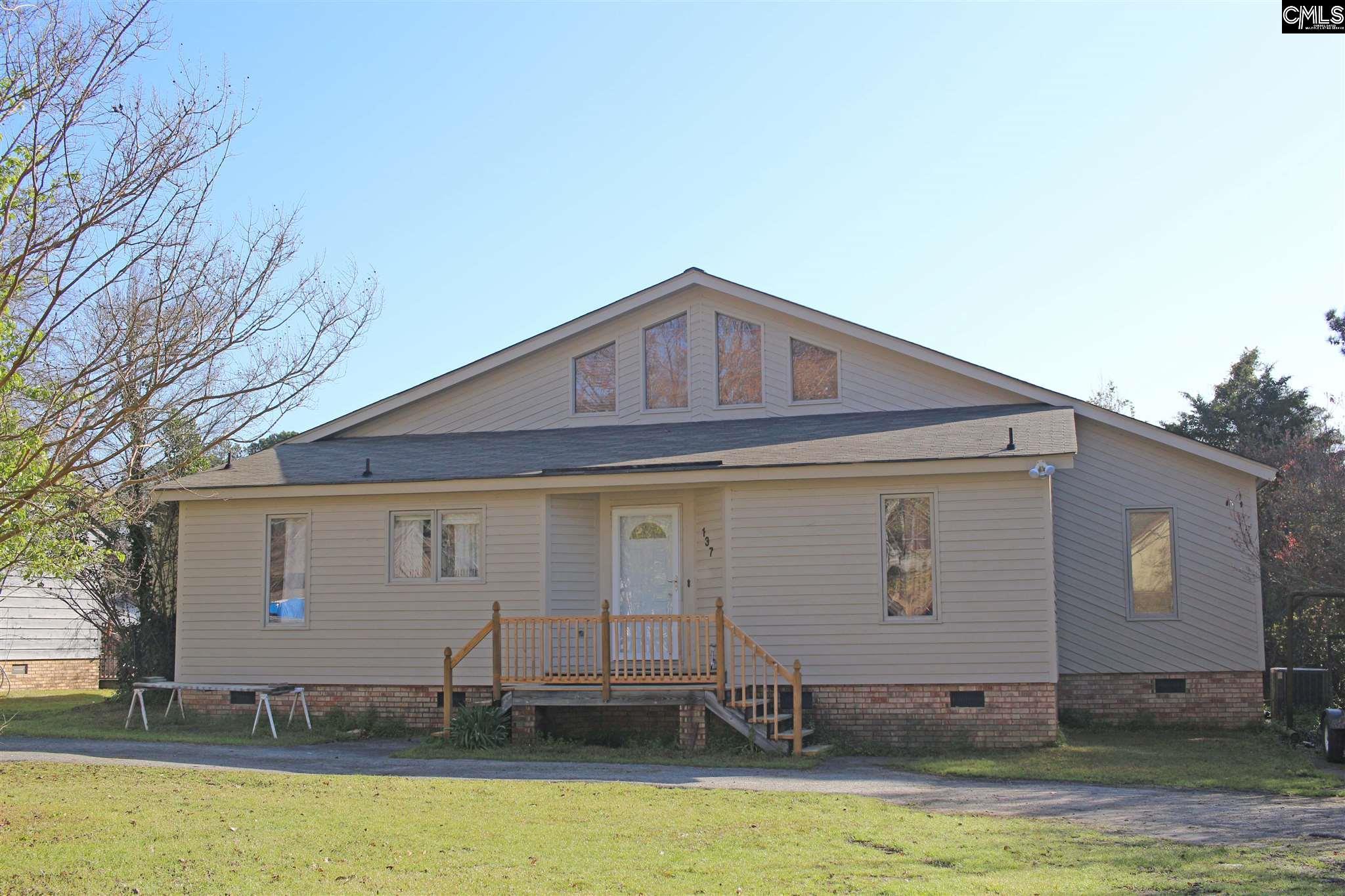 137 W Lake Lexington, SC 29073