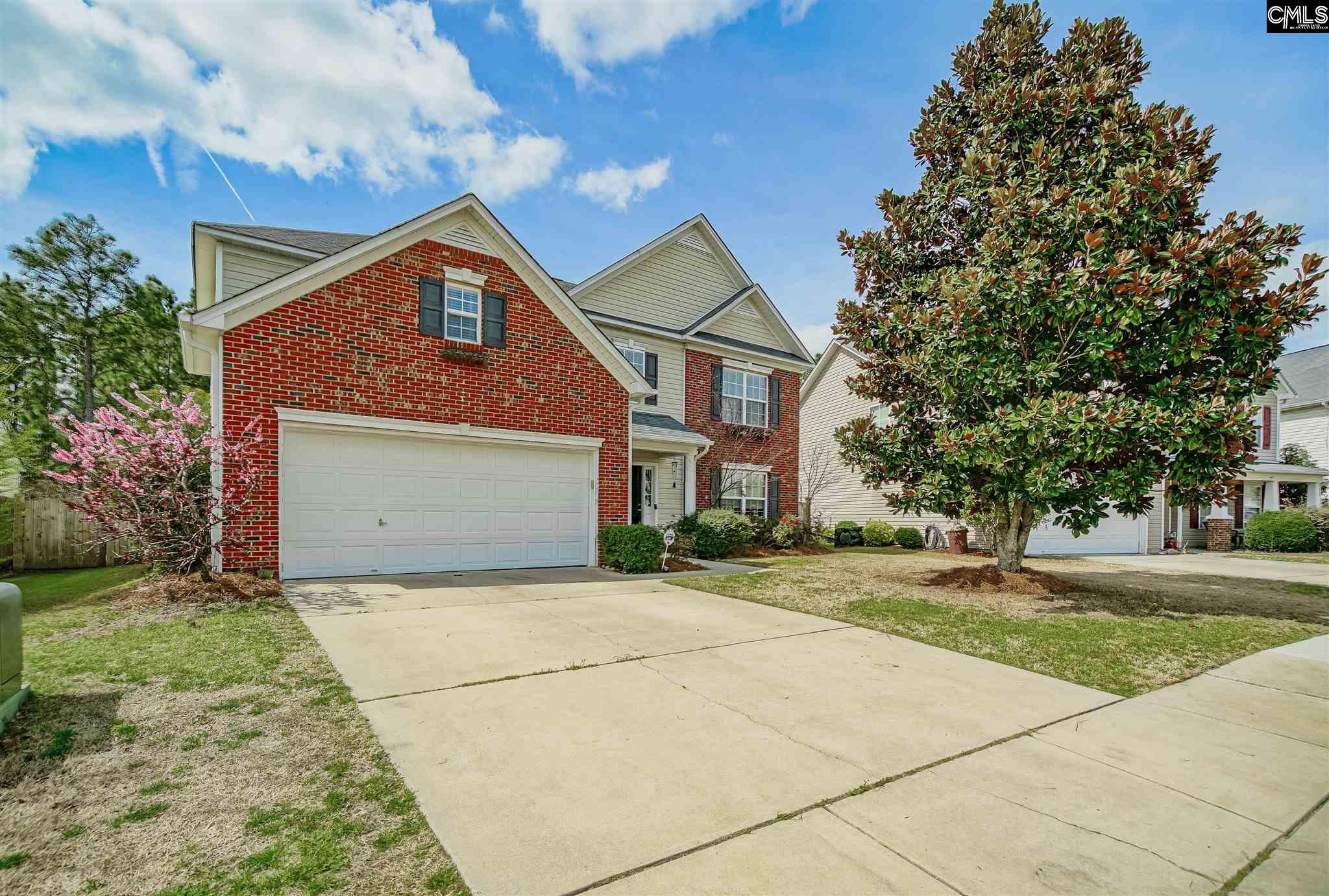 269 Hunters Mill West Columbia, SC 29170