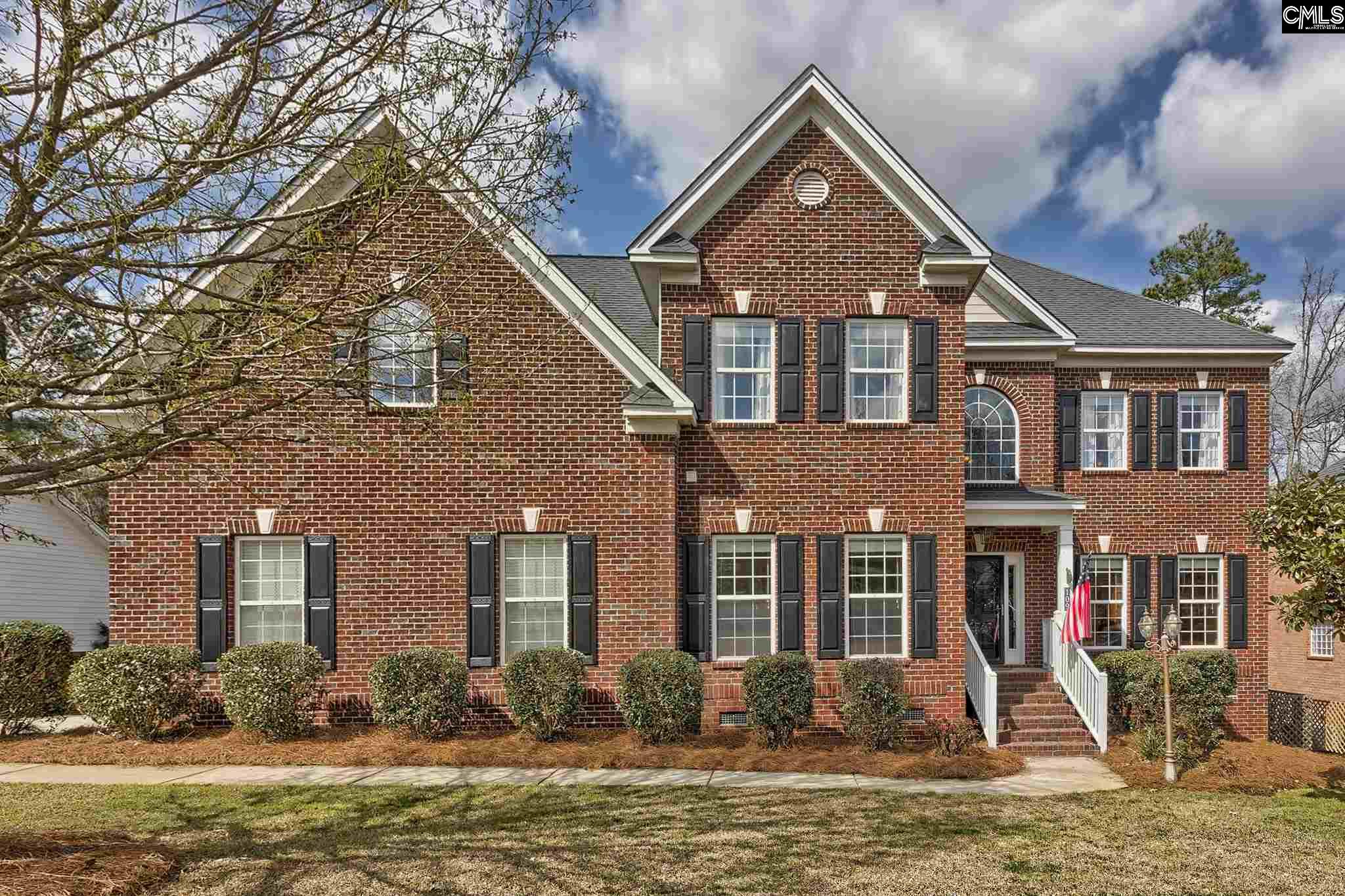109 Scarlet Oak Way Lexington, SC 29072