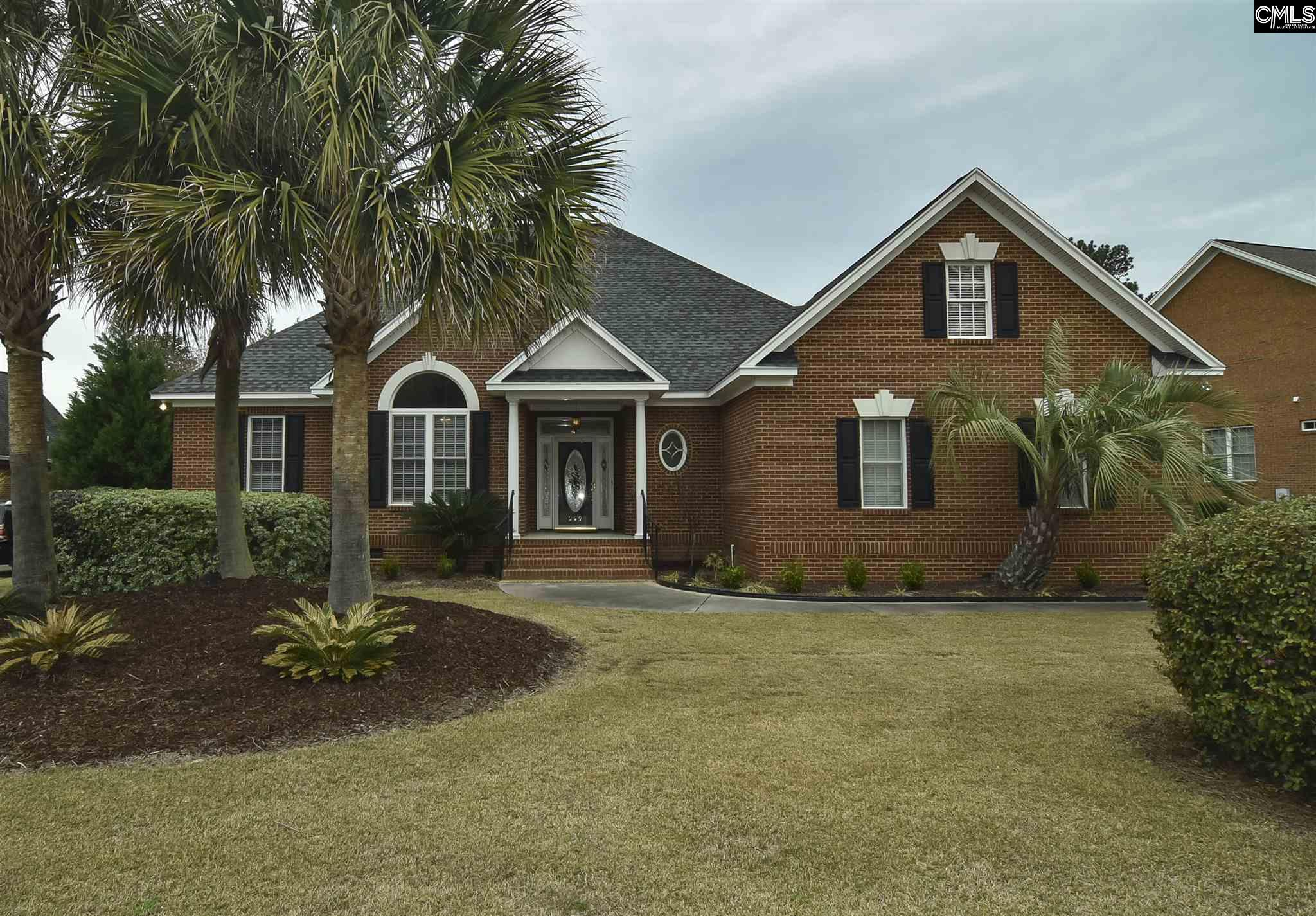 229 Clubhouse West Columbia, SC 29172