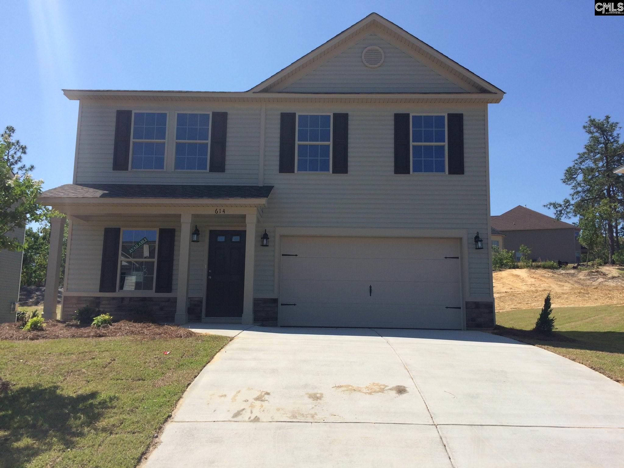 614 Teaberry Columbia, SC 29229