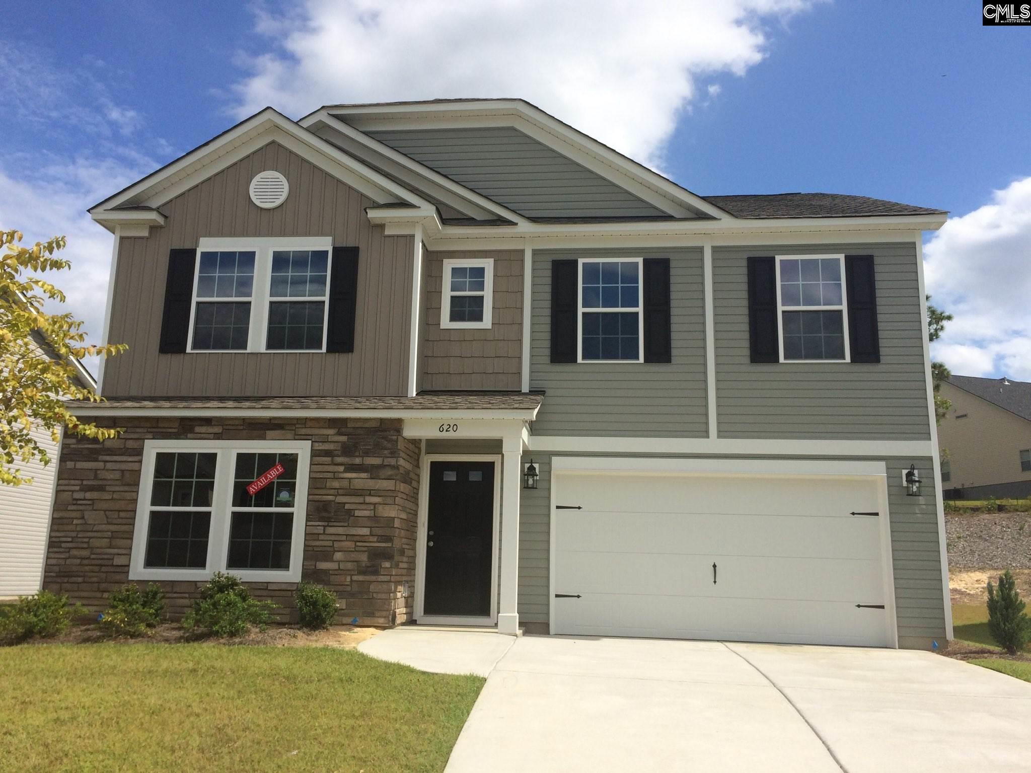 620 Teaberry Columbia, SC 29229