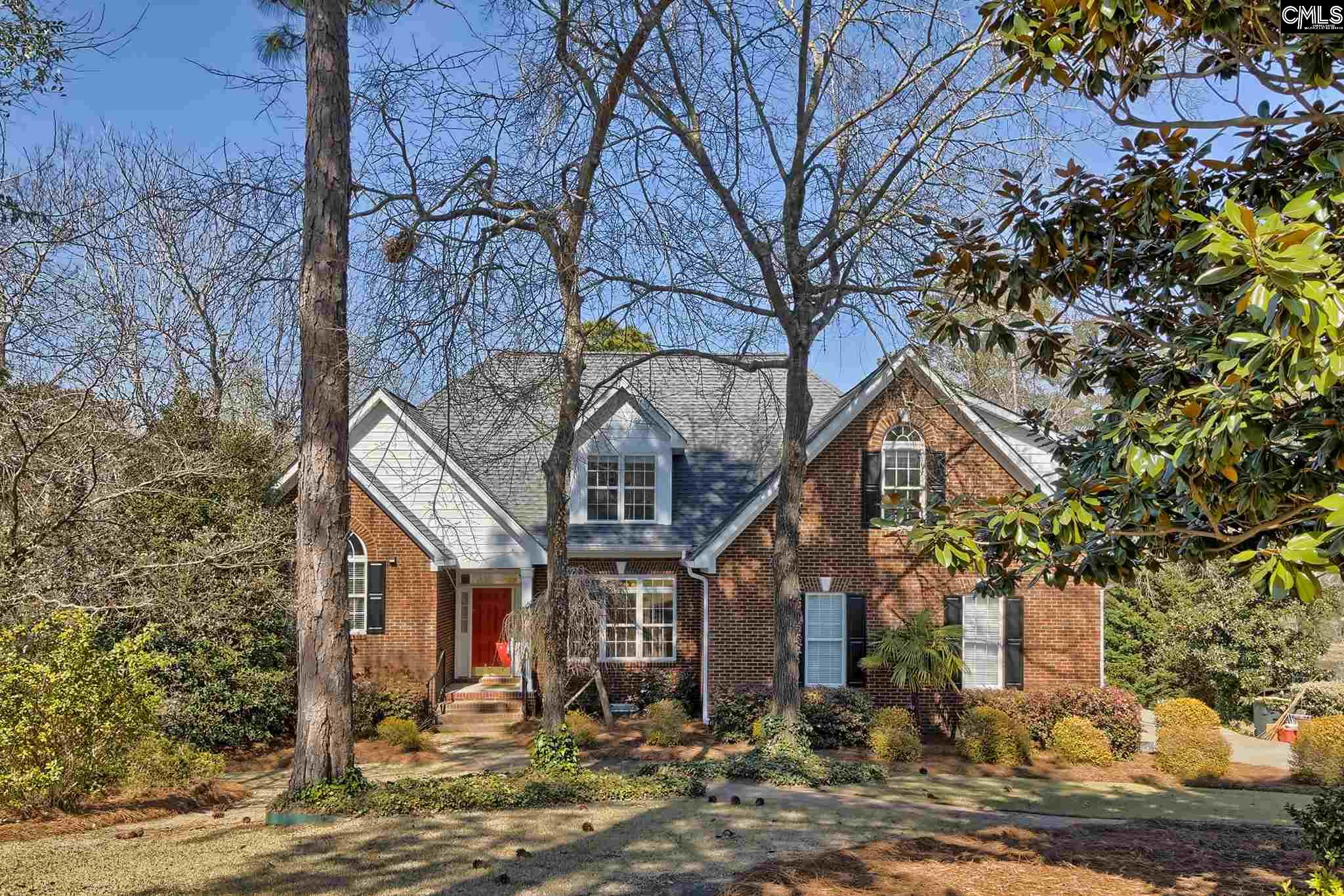 11 Crescent Lake Blythewood, SC 29016