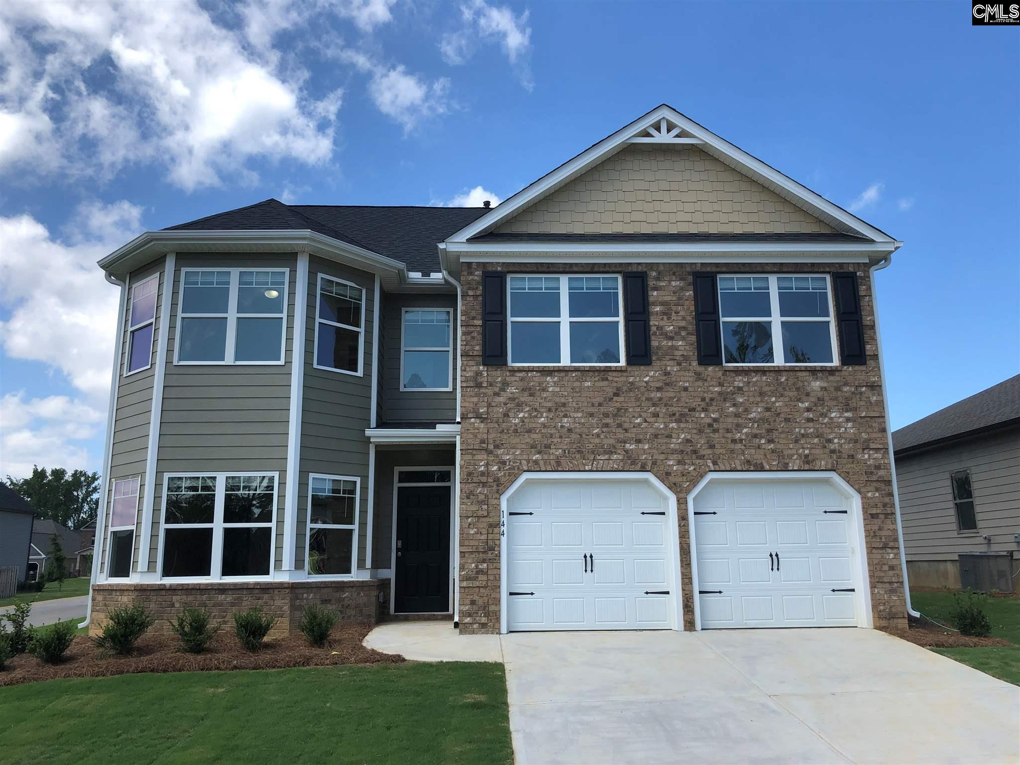 144 Village View Lexington, SC 29072