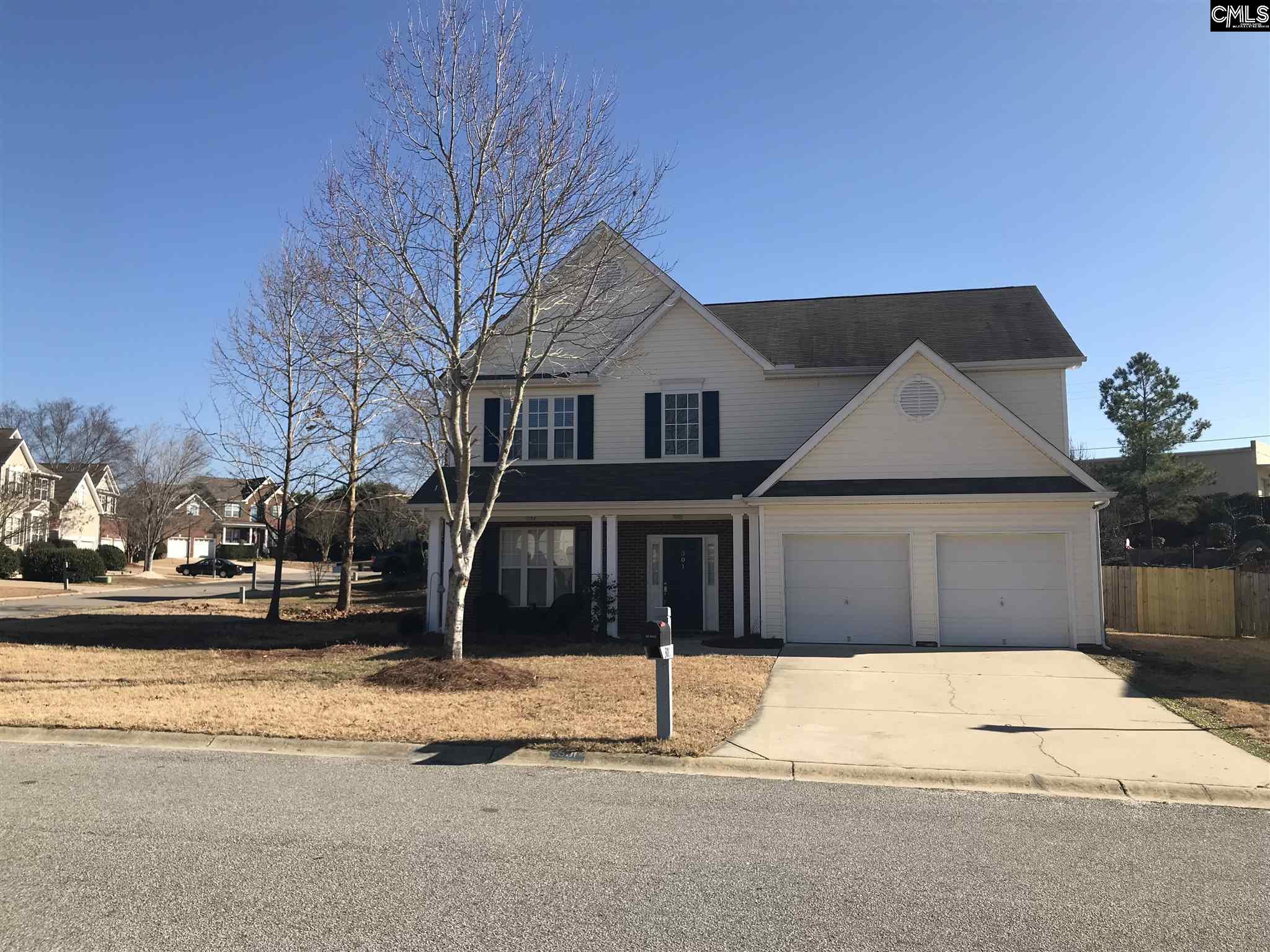 301 Buckthorne Lexington, SC 29072