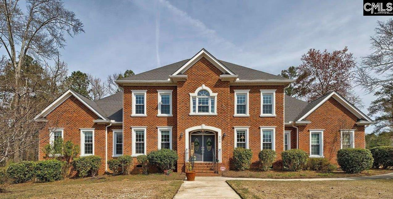 200 Kelsey Glen Lexington, SC 29072