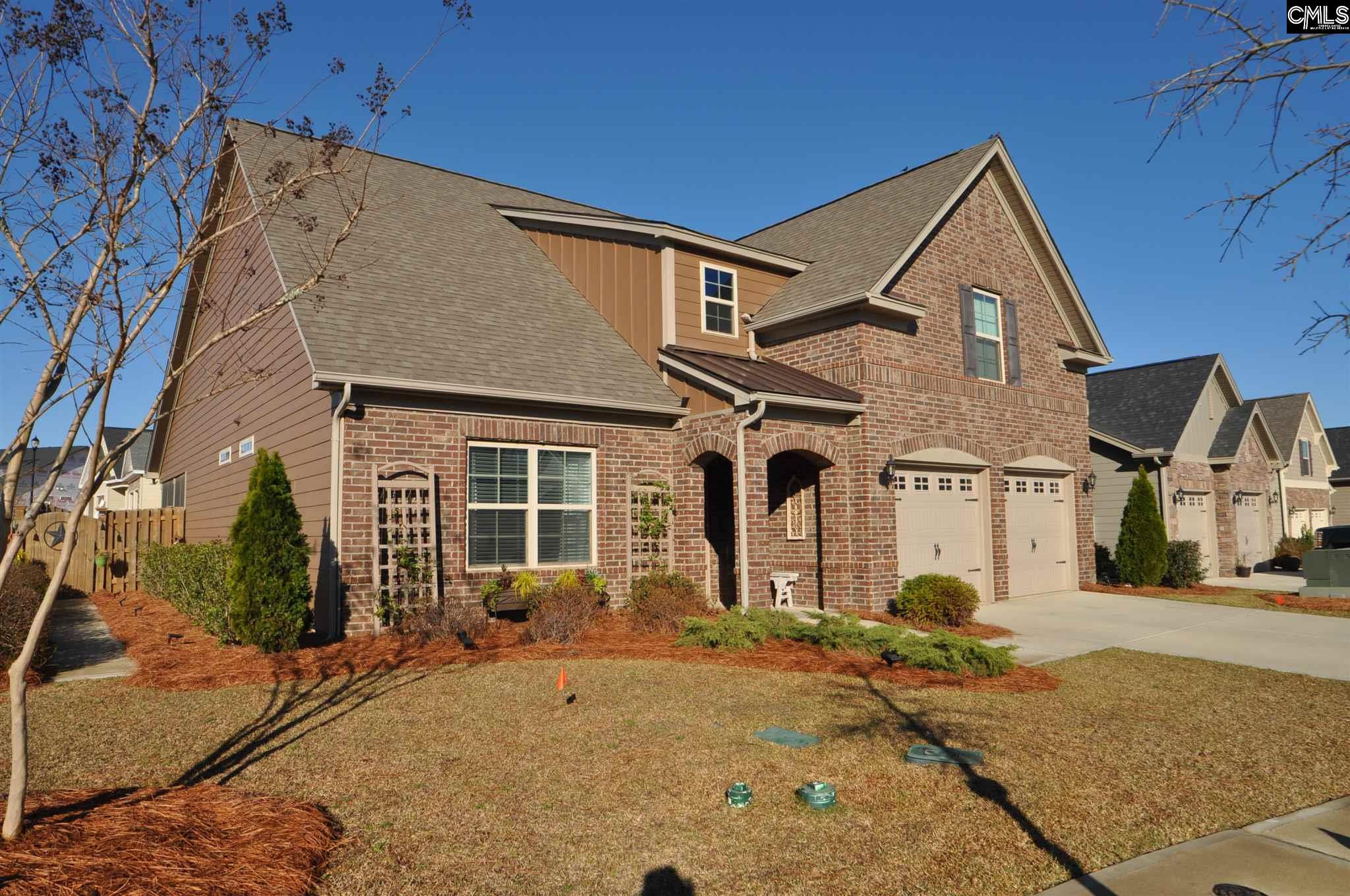 155 Lockleigh Chapin, SC 29036