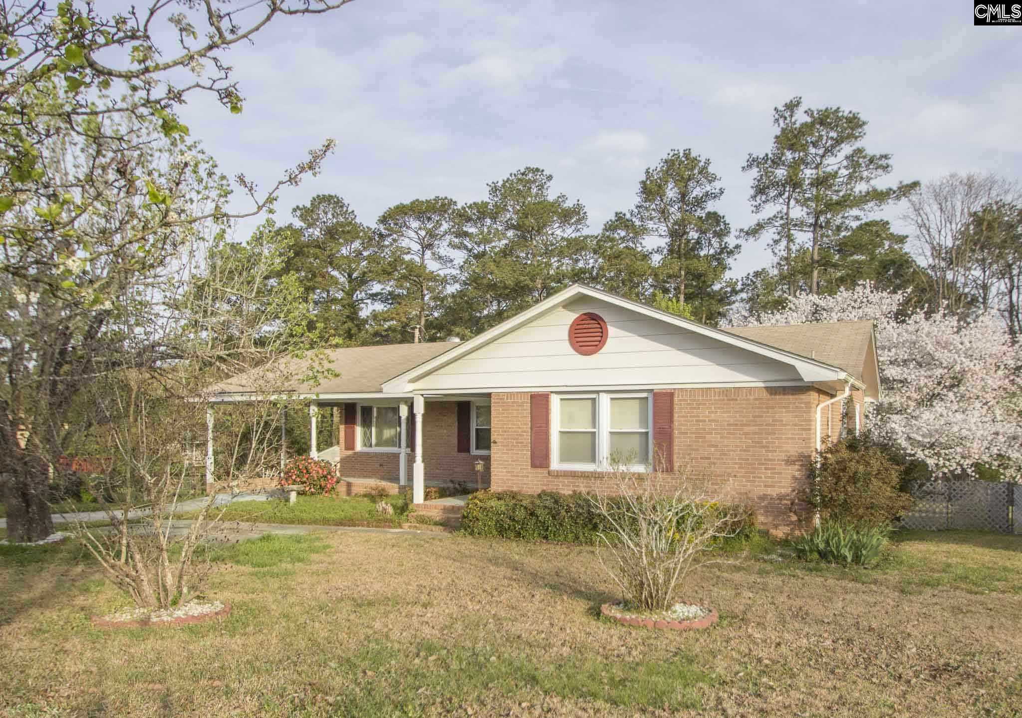 1817 Old Colony Rd Columbia, SC 29209