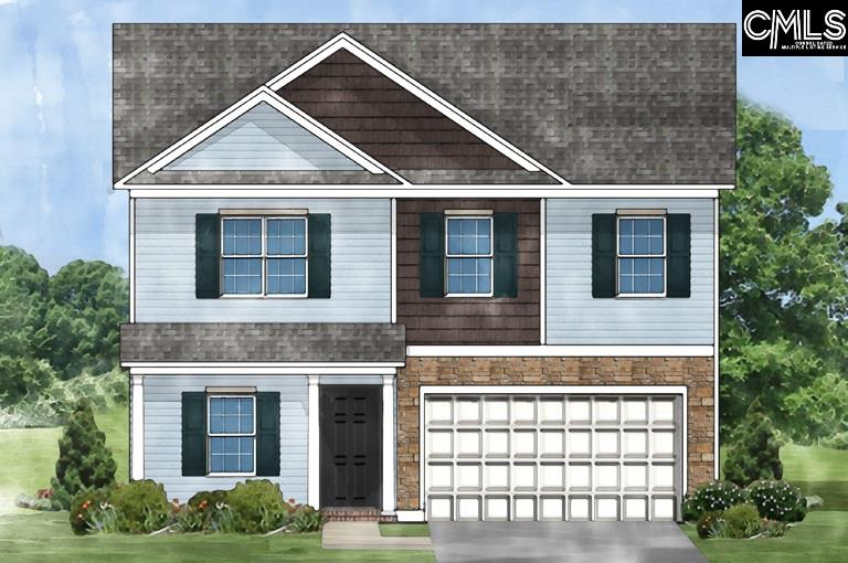 624 Teaberry Columbia, SC 29229