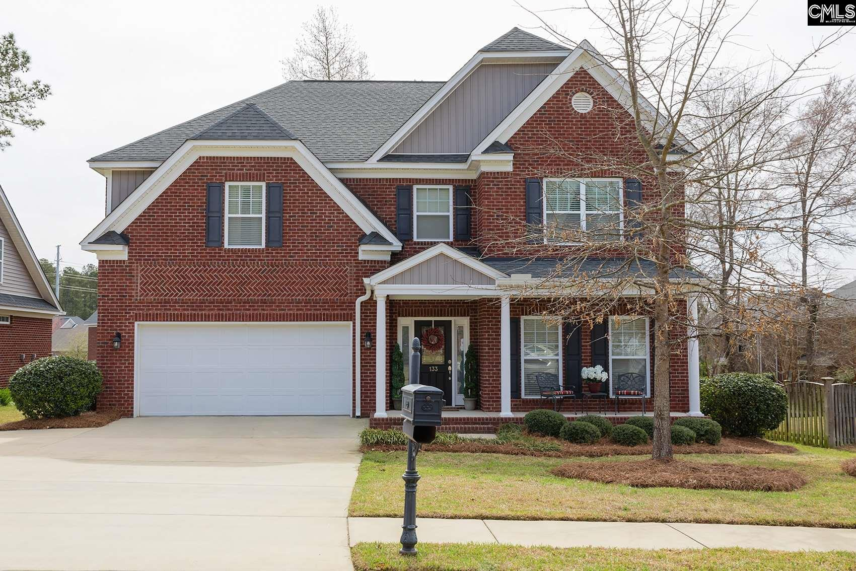 133 Magnolia Point Columbia, SC 29212