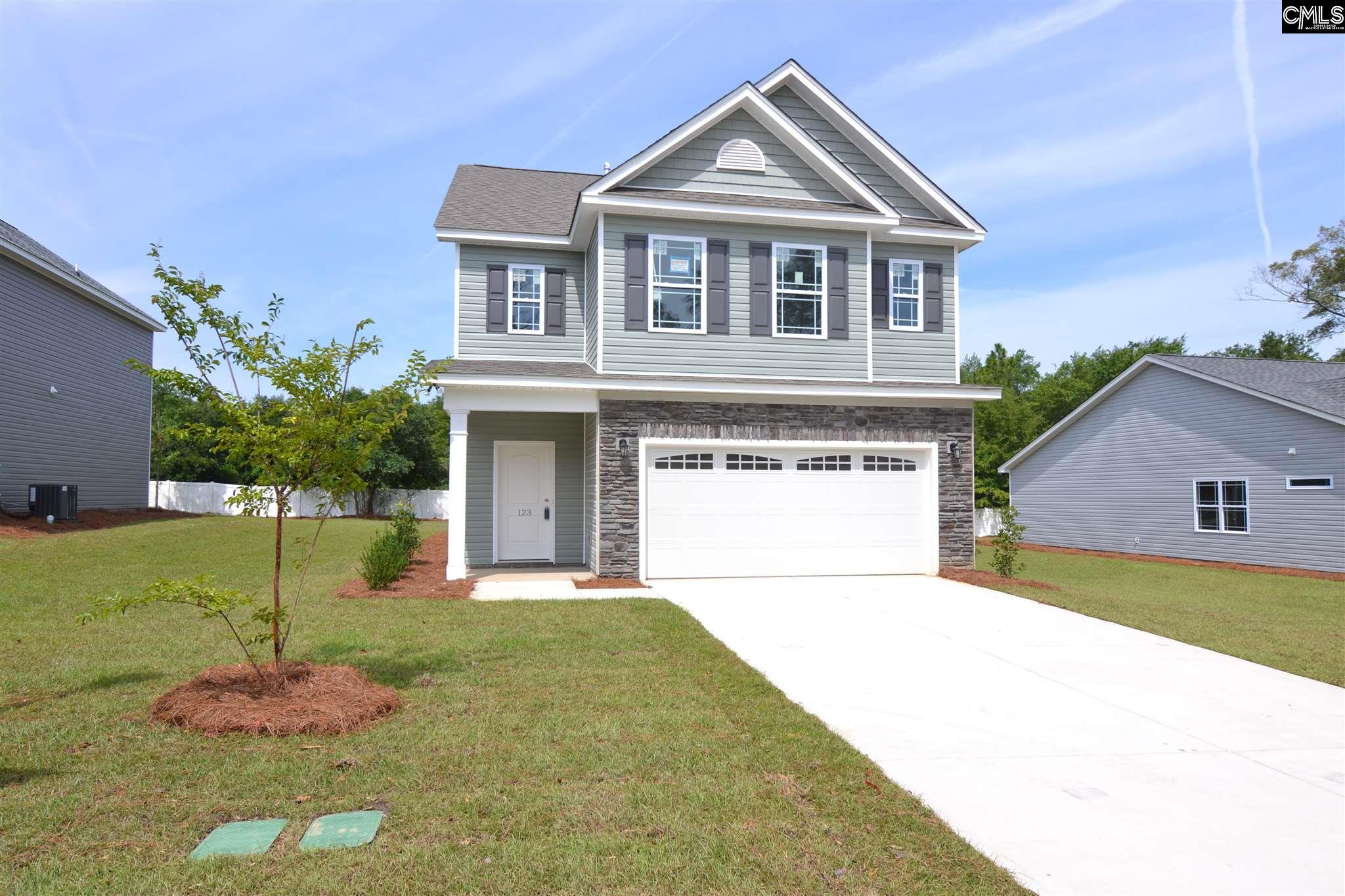 123 Timbermill Lexington, SC 29073