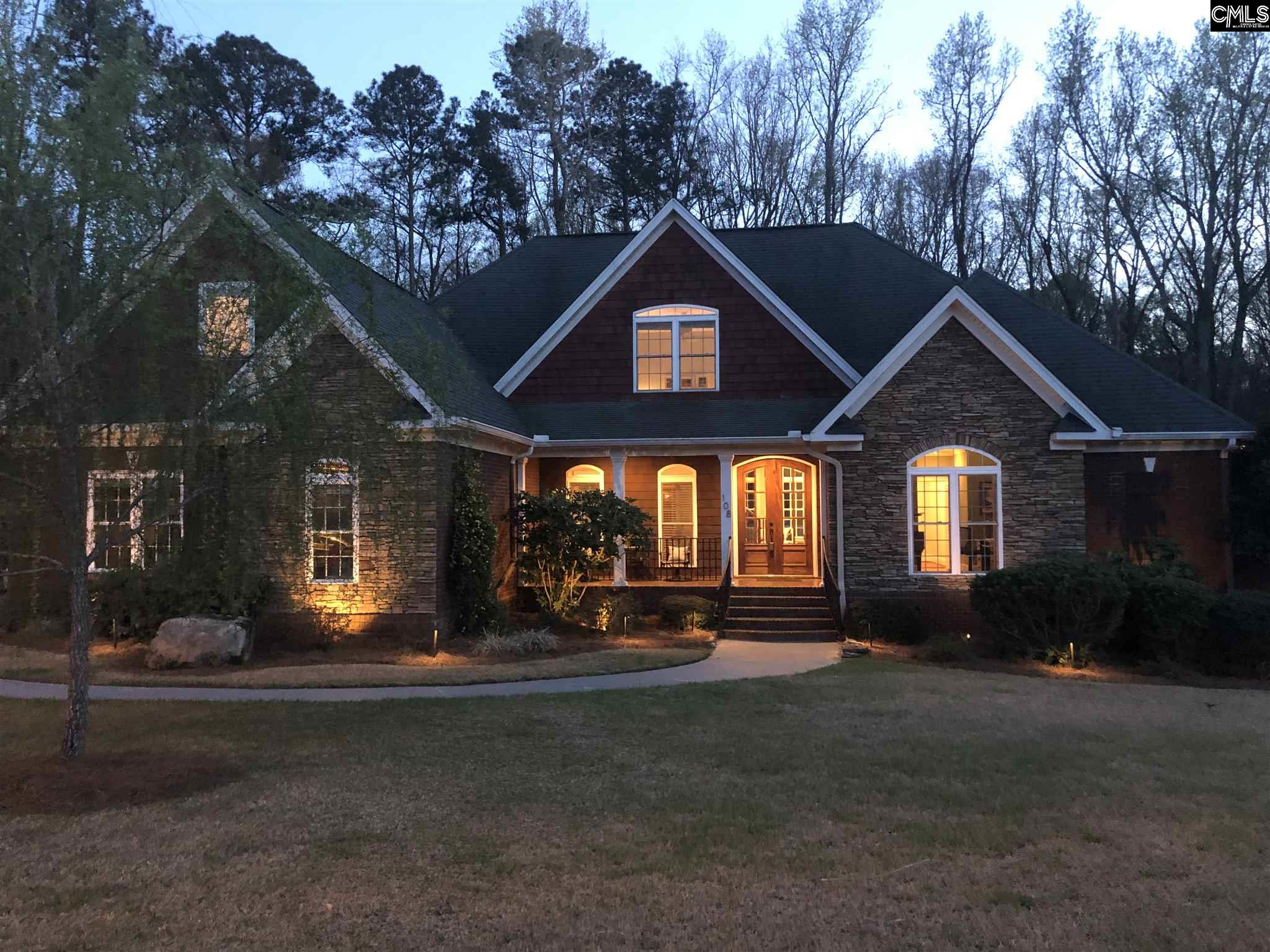 108 Bakers End Lexington, SC 29072