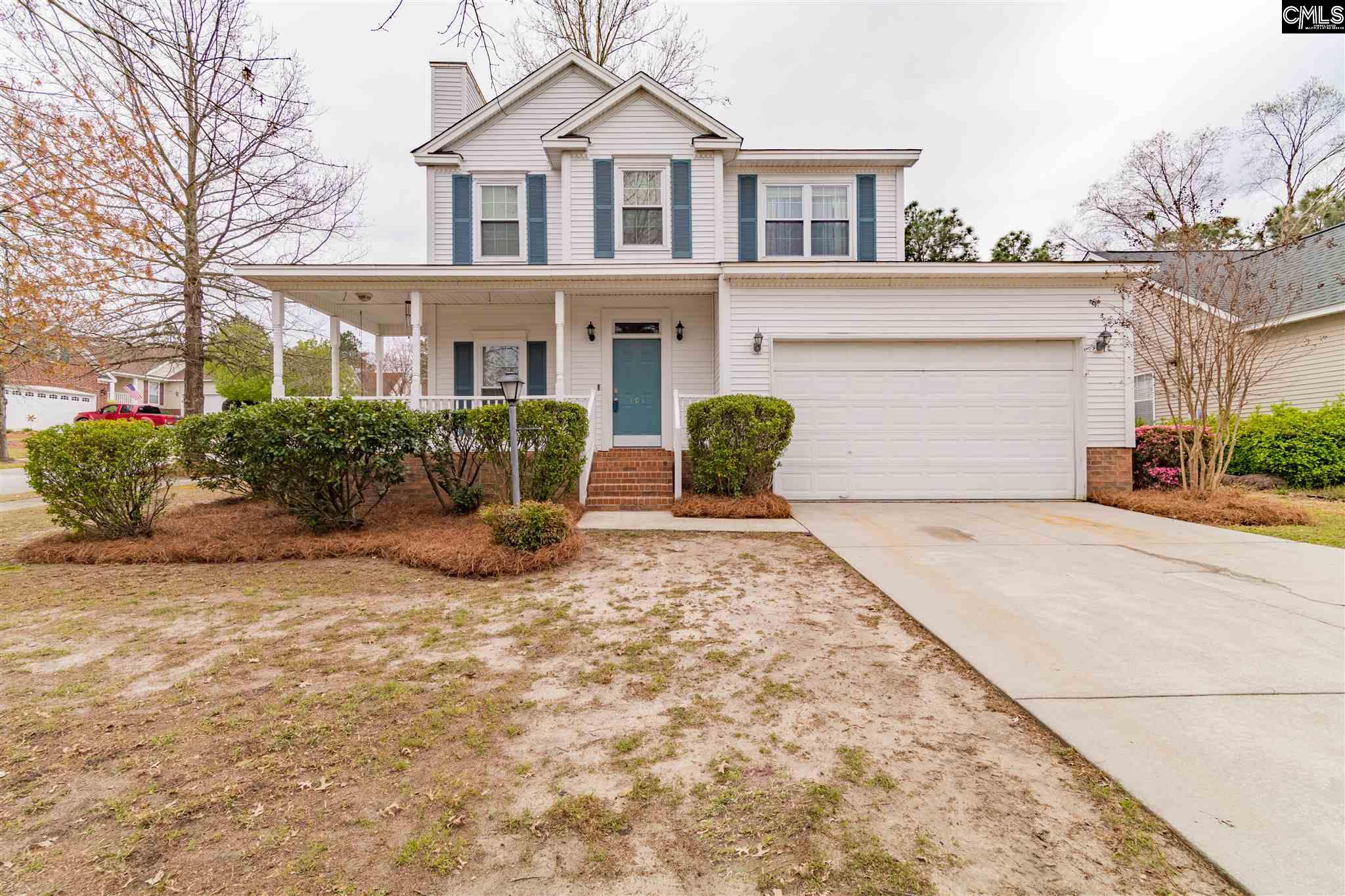 101 Fawnhill Columbia, SC 29229