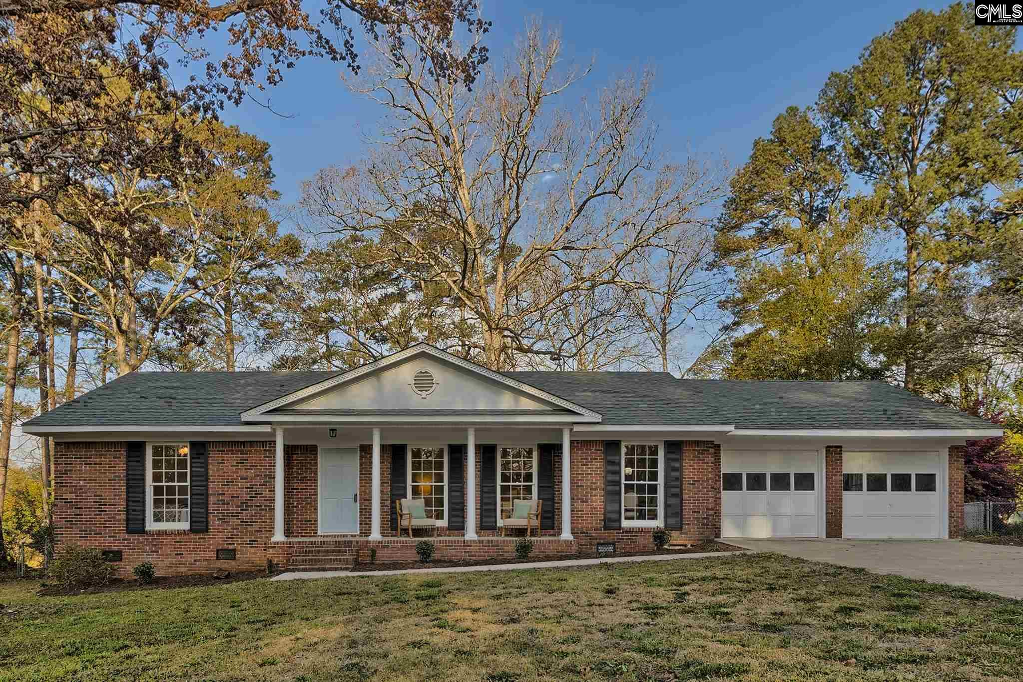 657 Old Friars Columbia, SC 29210