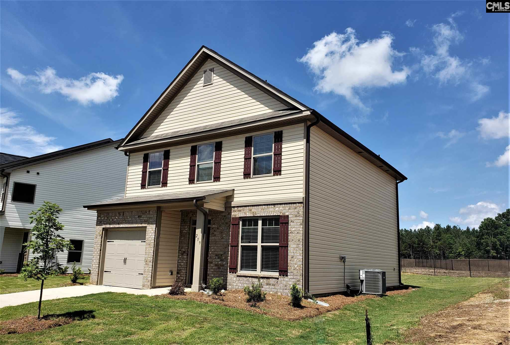 259 Bickley View Chapin, SC 29036