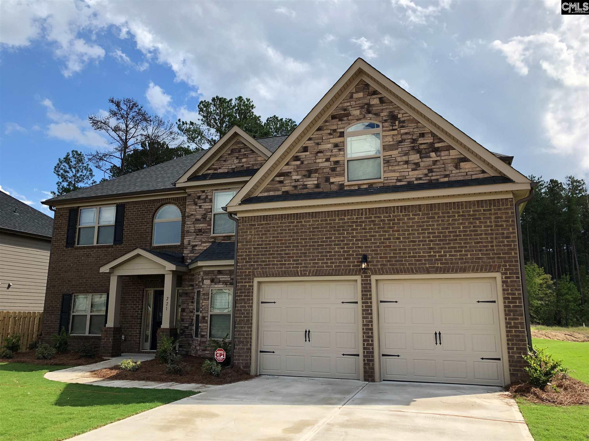 531 Lever Hill Chapin, SC 29036