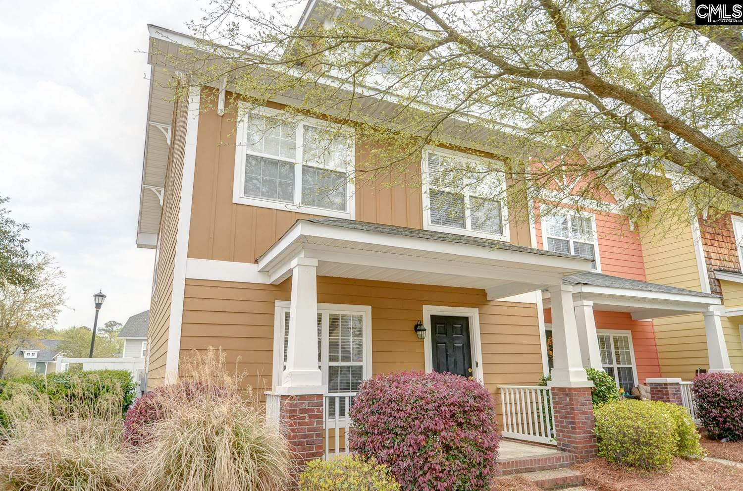 622 Lake Forest Columbia, SC 29205