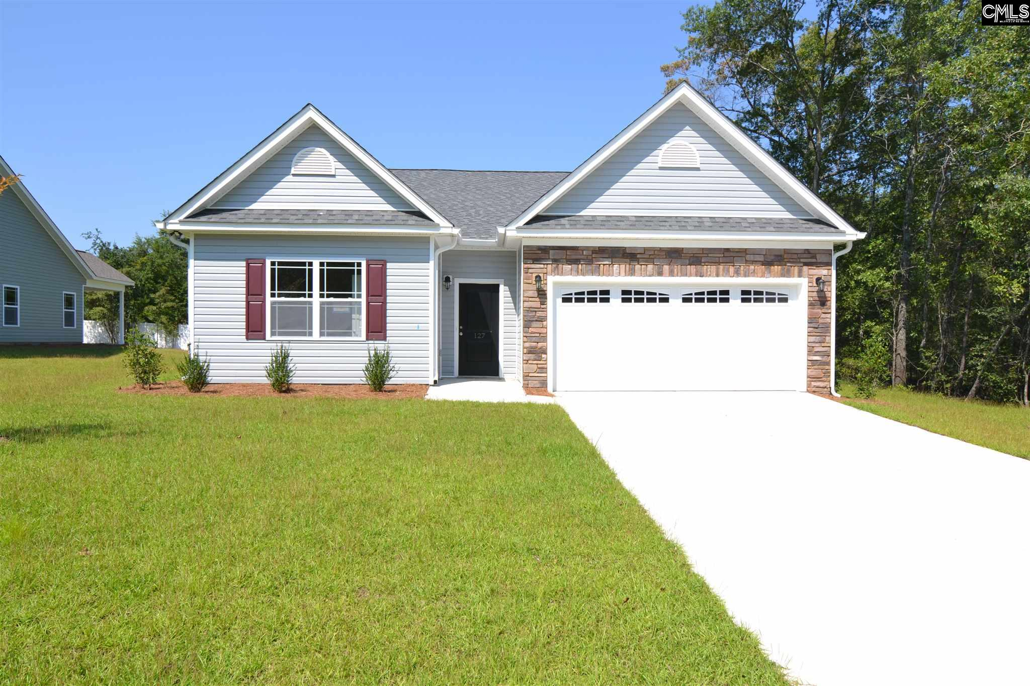127 Timbermill Lexington, SC 29073