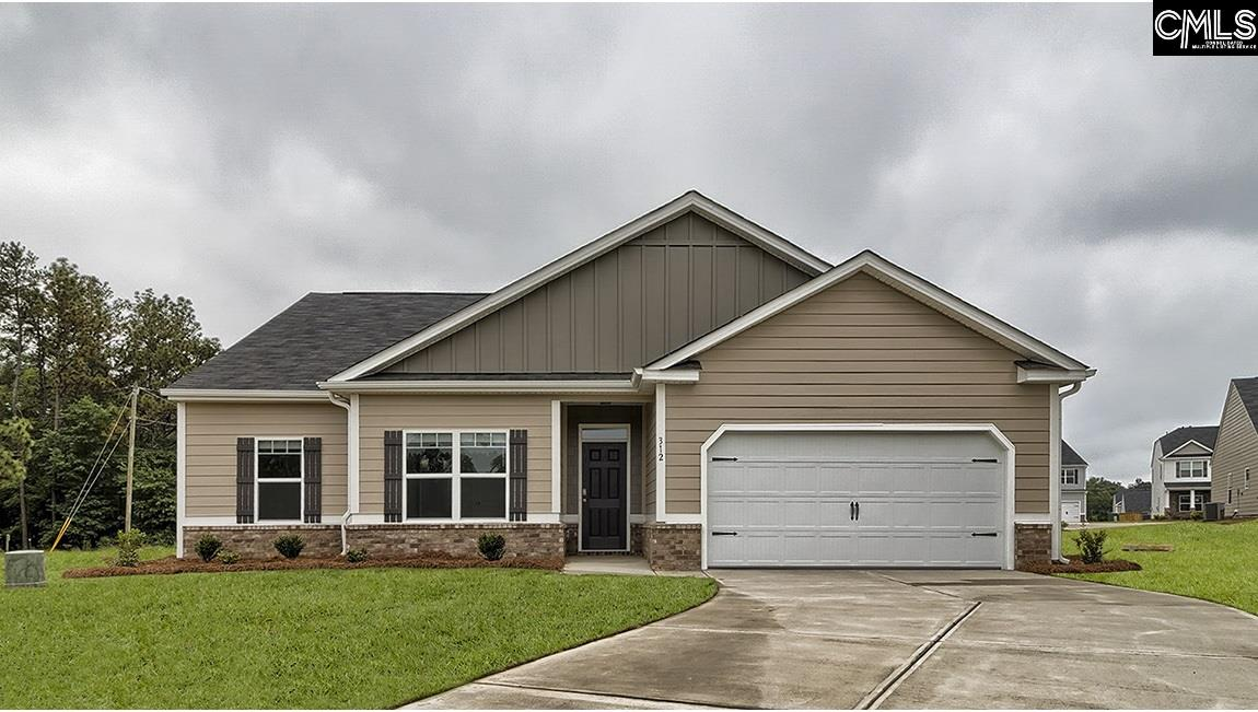 312 Sandy Shoals Lexington, SC 29072