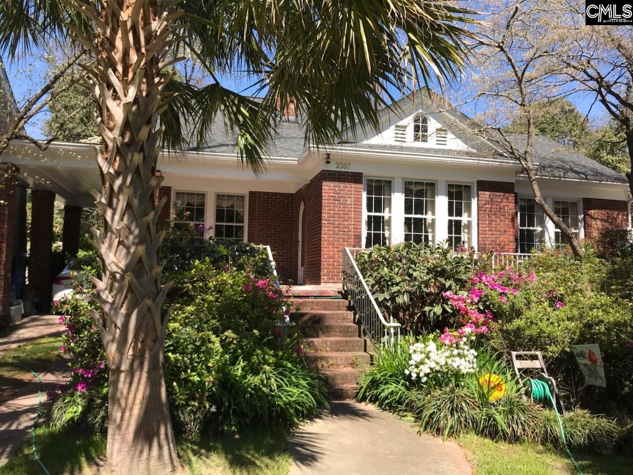 2307 Blossom Columbia, SC 29205