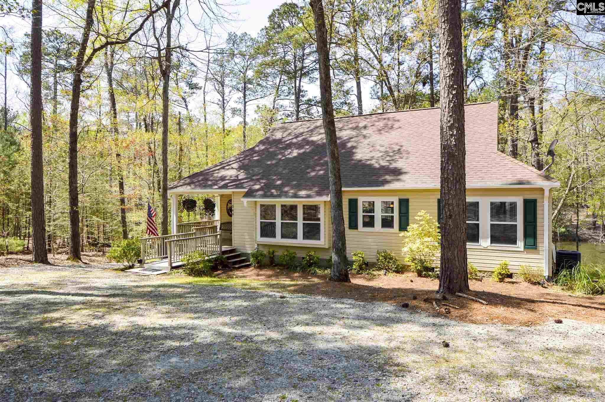 269 Forest Shores Prosperity, SC 29127