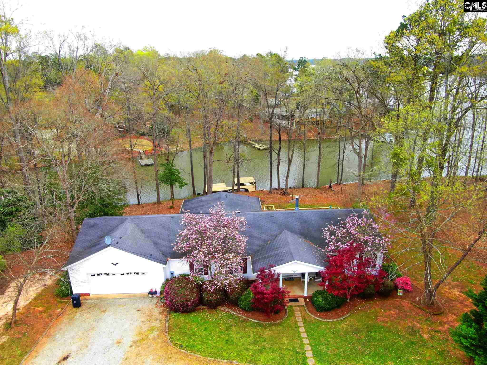 258 Sc Highway Prosperity, SC 29127