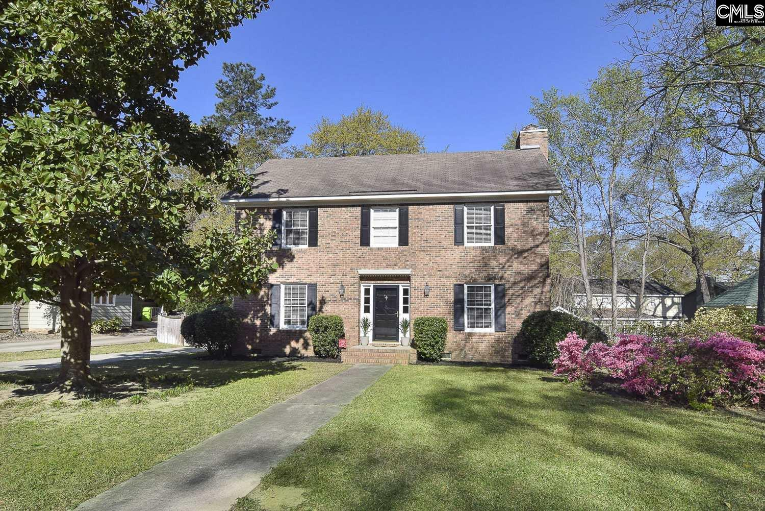 124 Chimney Hill Columbia, SC 29209