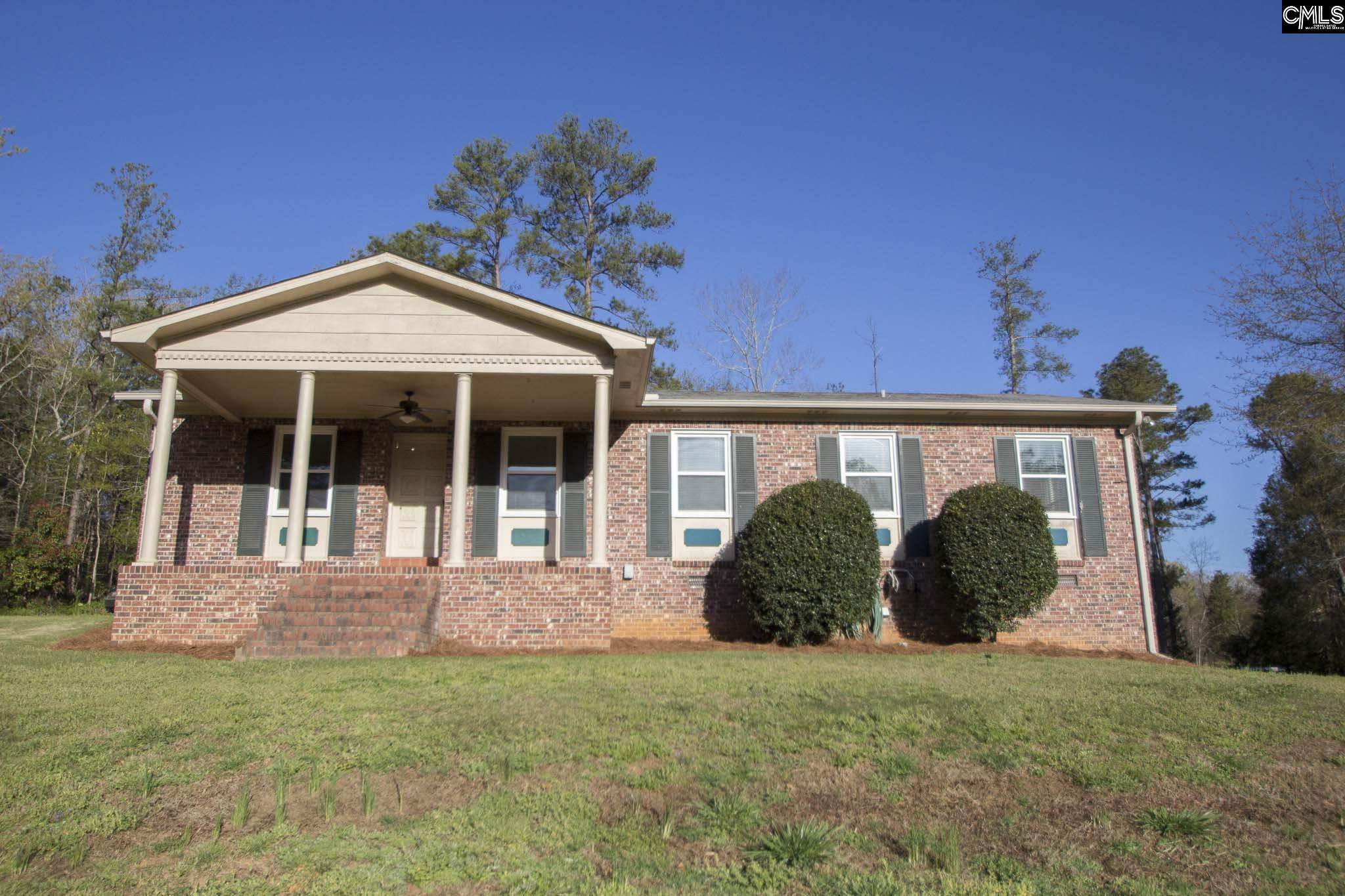 1320 Farming Creek Irmo, SC 29063