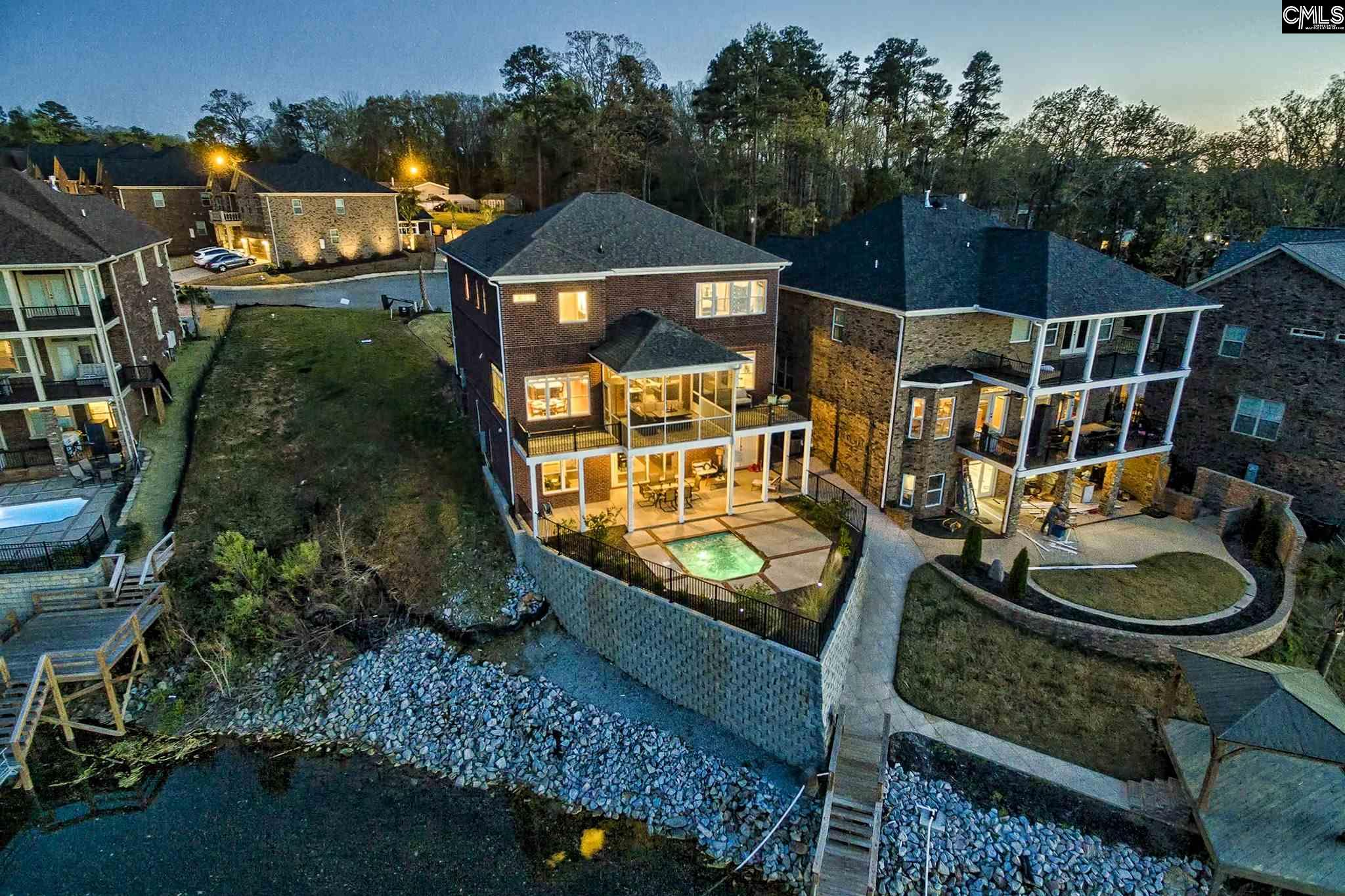 184 Palm Point Columbia, SC 29212