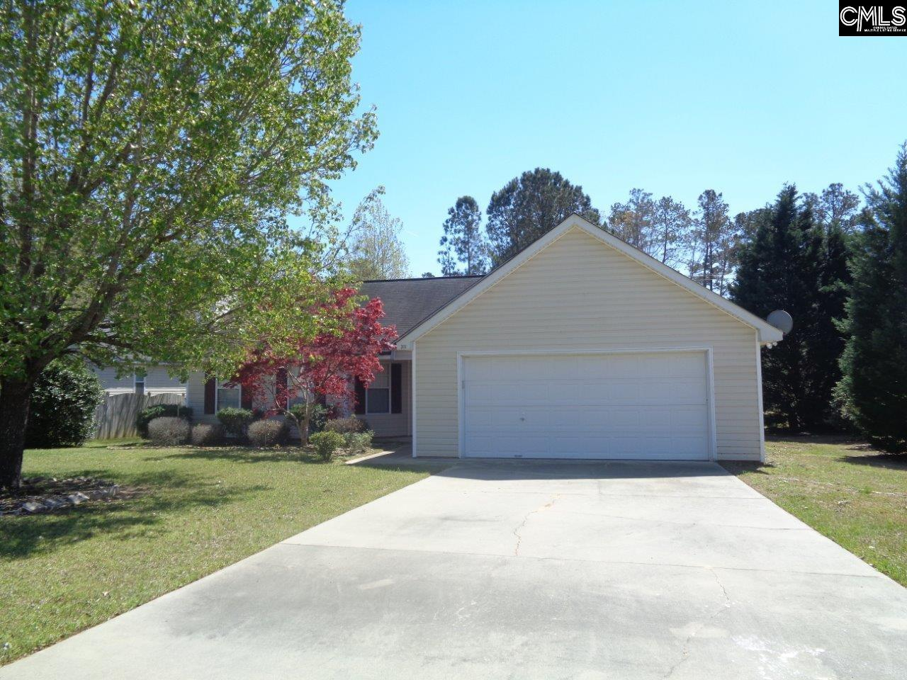 203 Walnut Grove Irmo, SC 29063