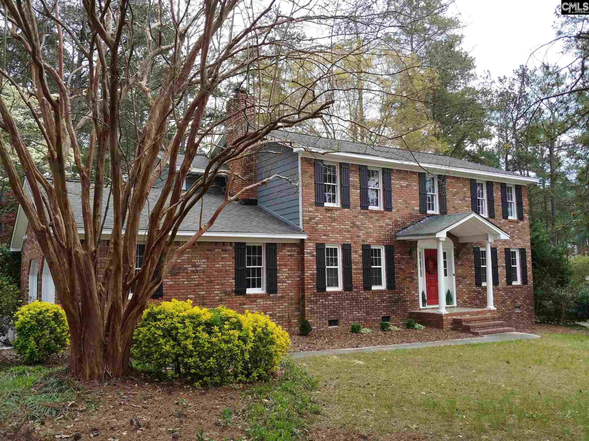 212 South Springs Columbia, SC 29223