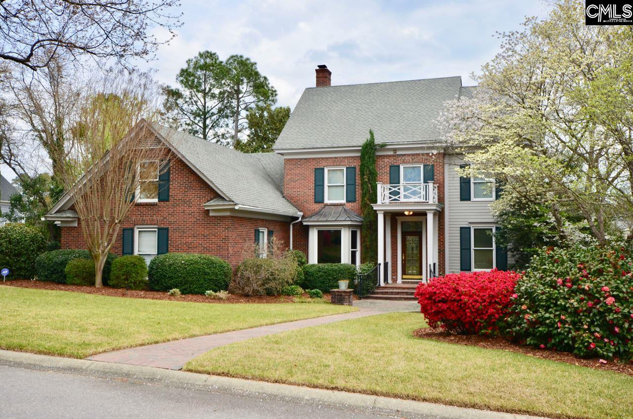208 Genessee Valley Columbia, SC 29223