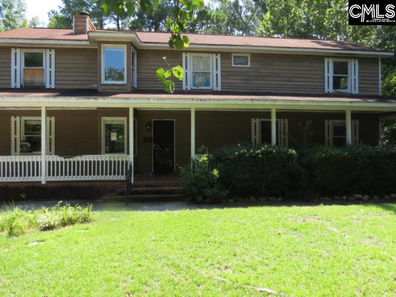 160 Whitwood Columbia, SC 29212