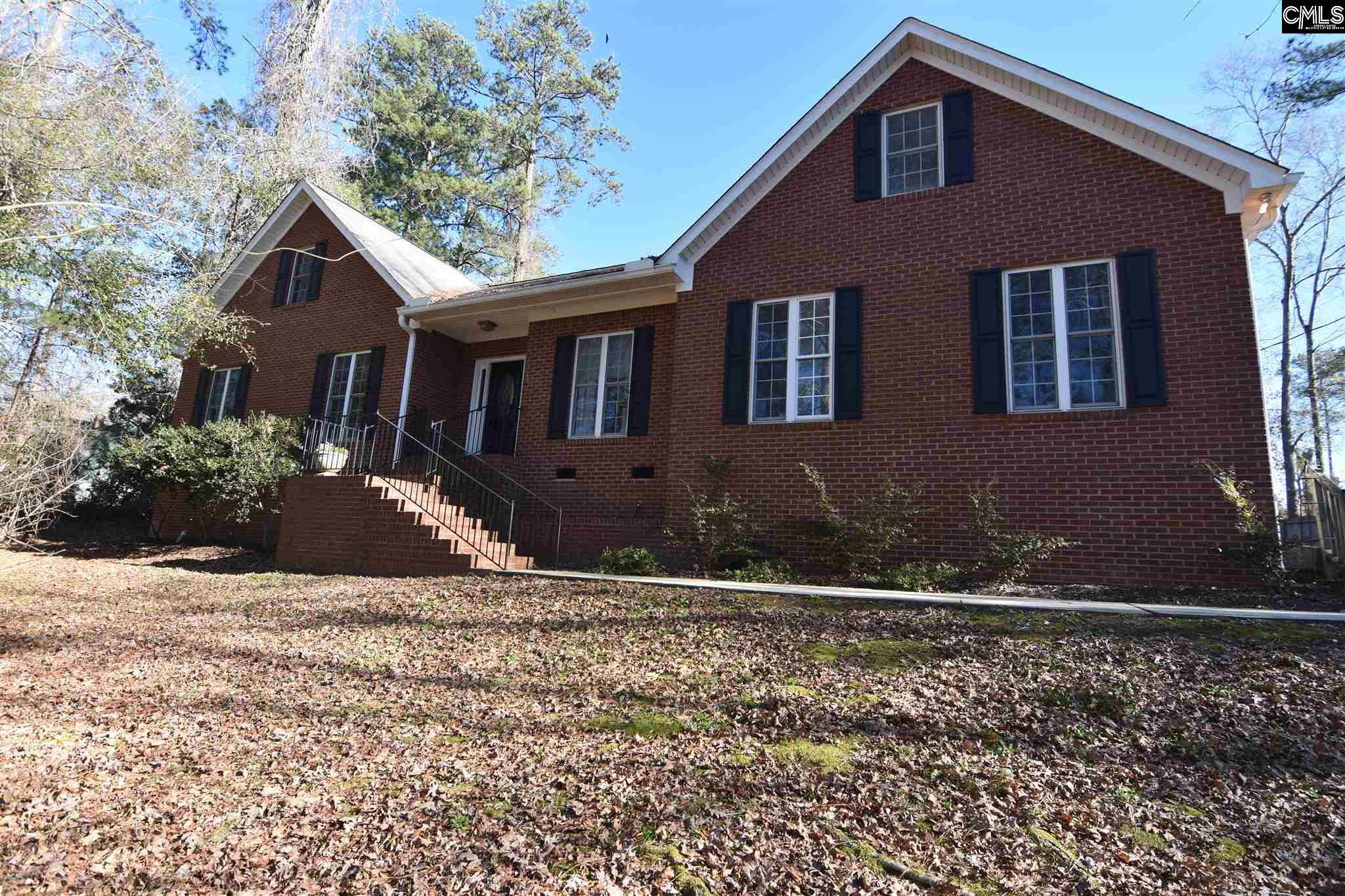 411 Harmon Lexington, SC 29072