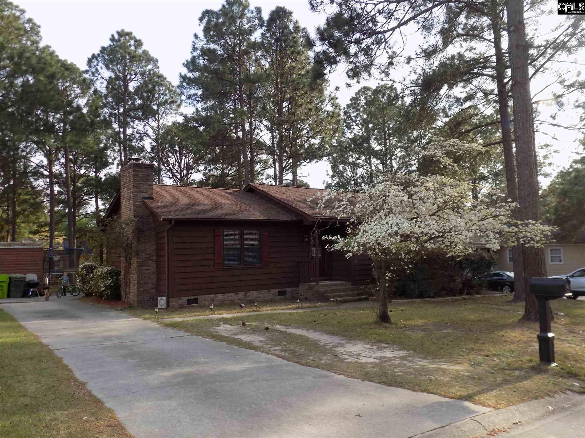 220 Pond Ridge Columbia, SC 29223