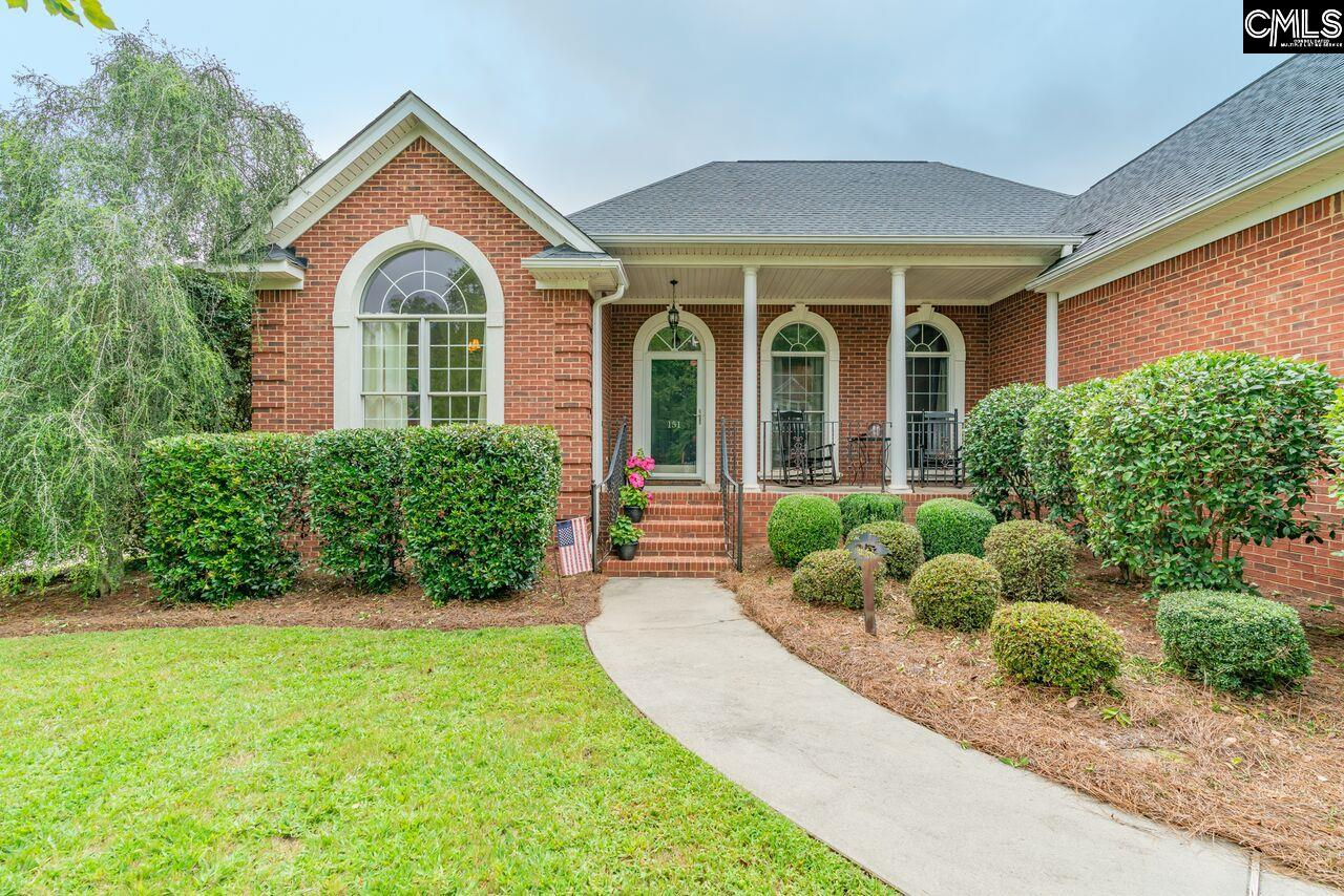 151 Sir Edwards Lexington, SC 29072